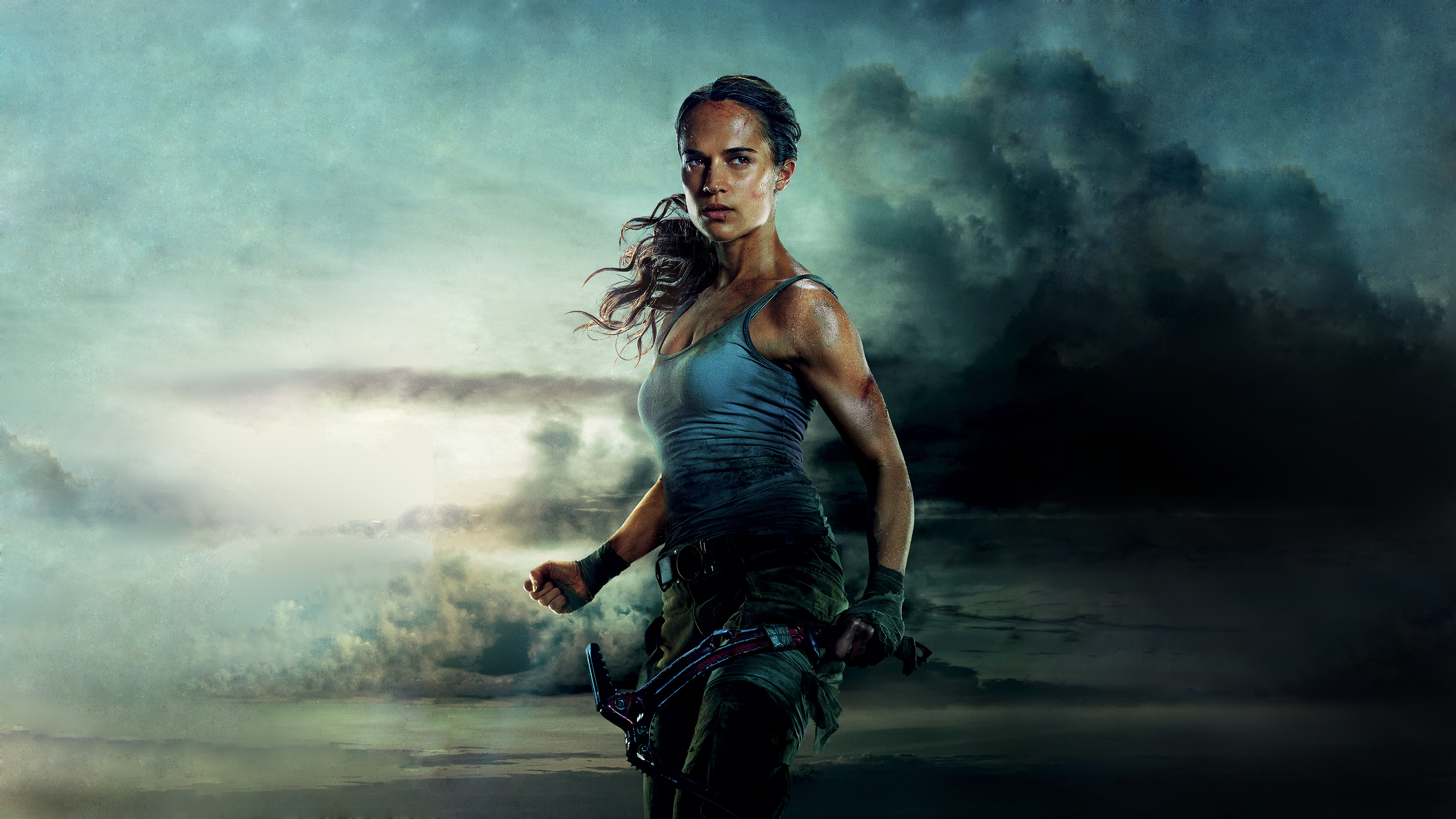 Tomb Raider Movie Wallpapers Top Free Tomb Raider Movie