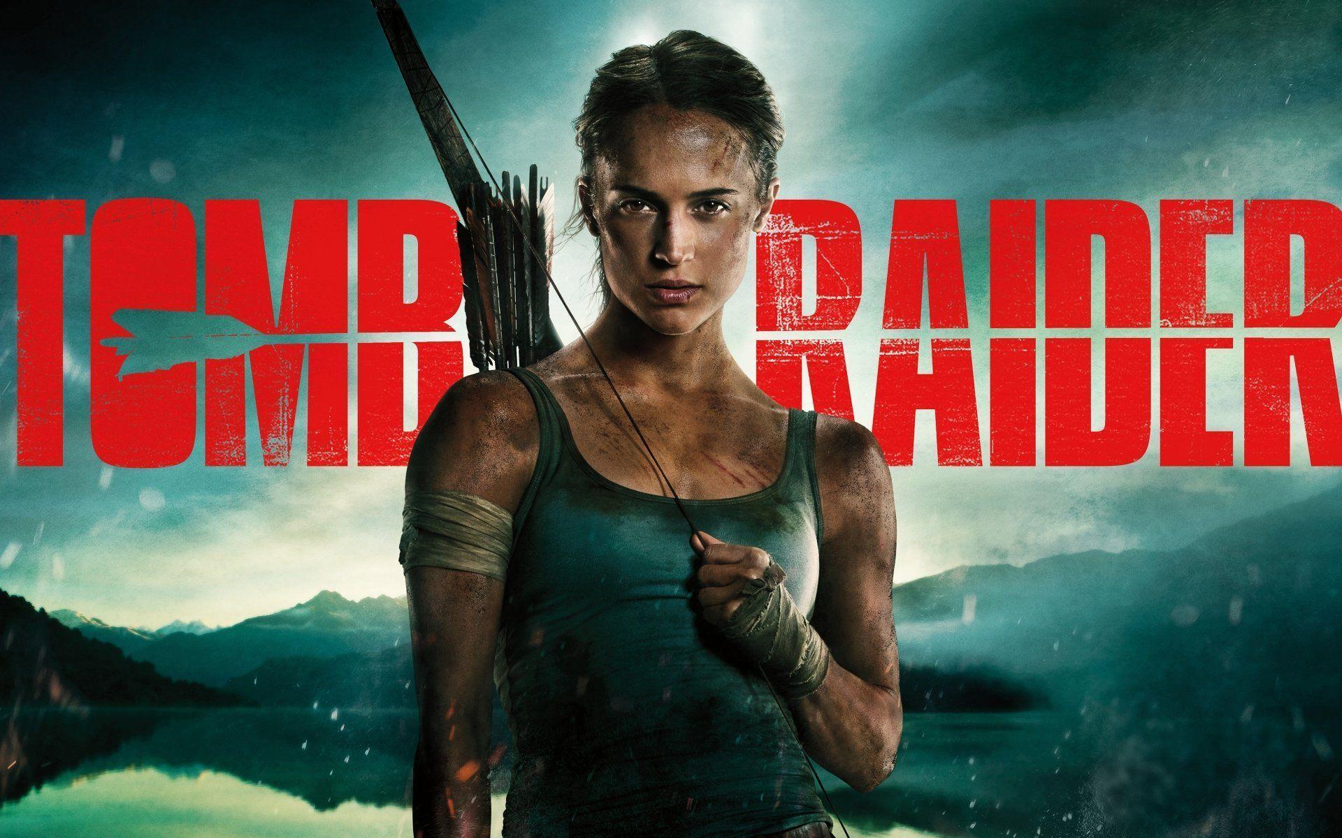 Tomb Raider Movie Wallpapers Top Free Tomb Raider Movie