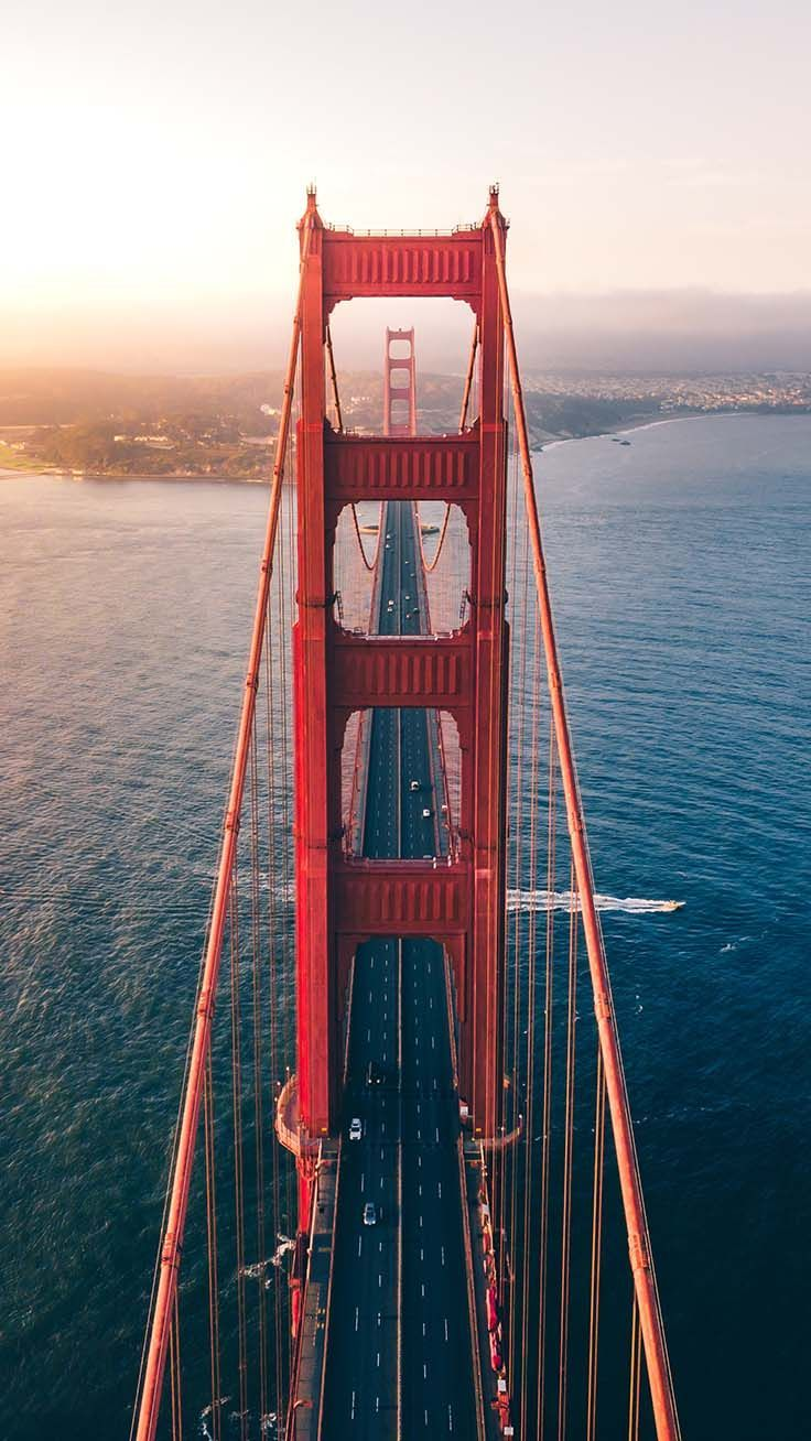 San Francisco Iphone Wallpapers Top Free San Francisco Iphone
