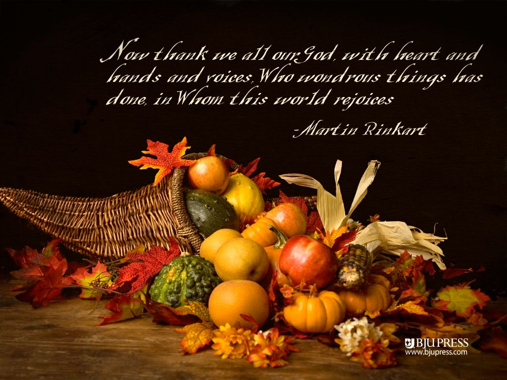 Happy Thanksgiving Religious Wallpapers Top Free Happy
