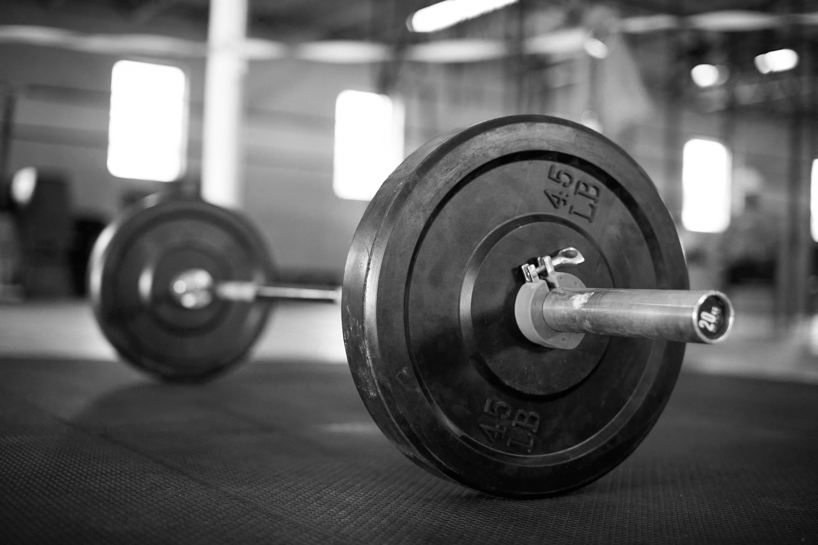 Barbell Wallpapers Top Free Barbell Backgrounds Wallpaperaccess