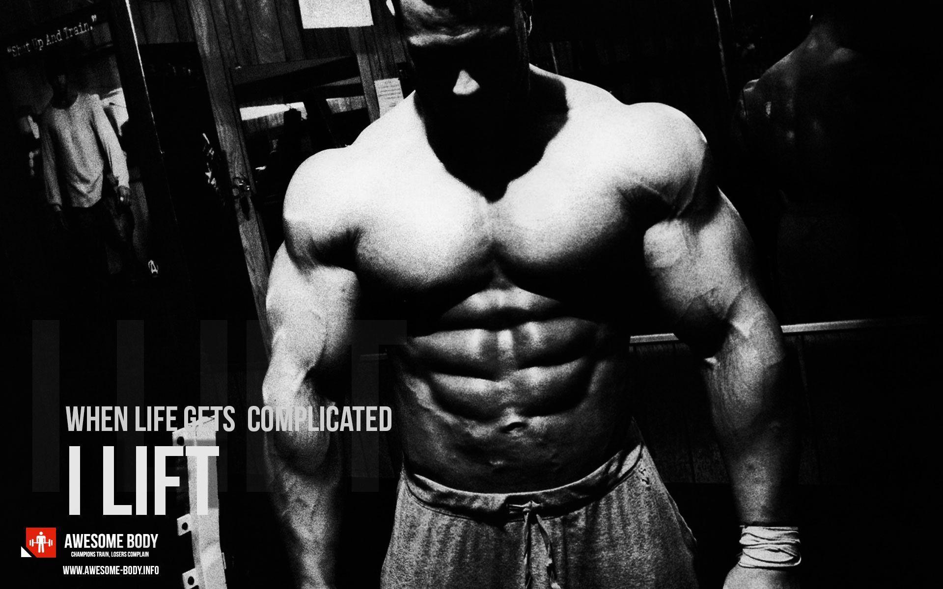 Bodybuilding Cellphone Wallpapers Top Free Bodybuilding