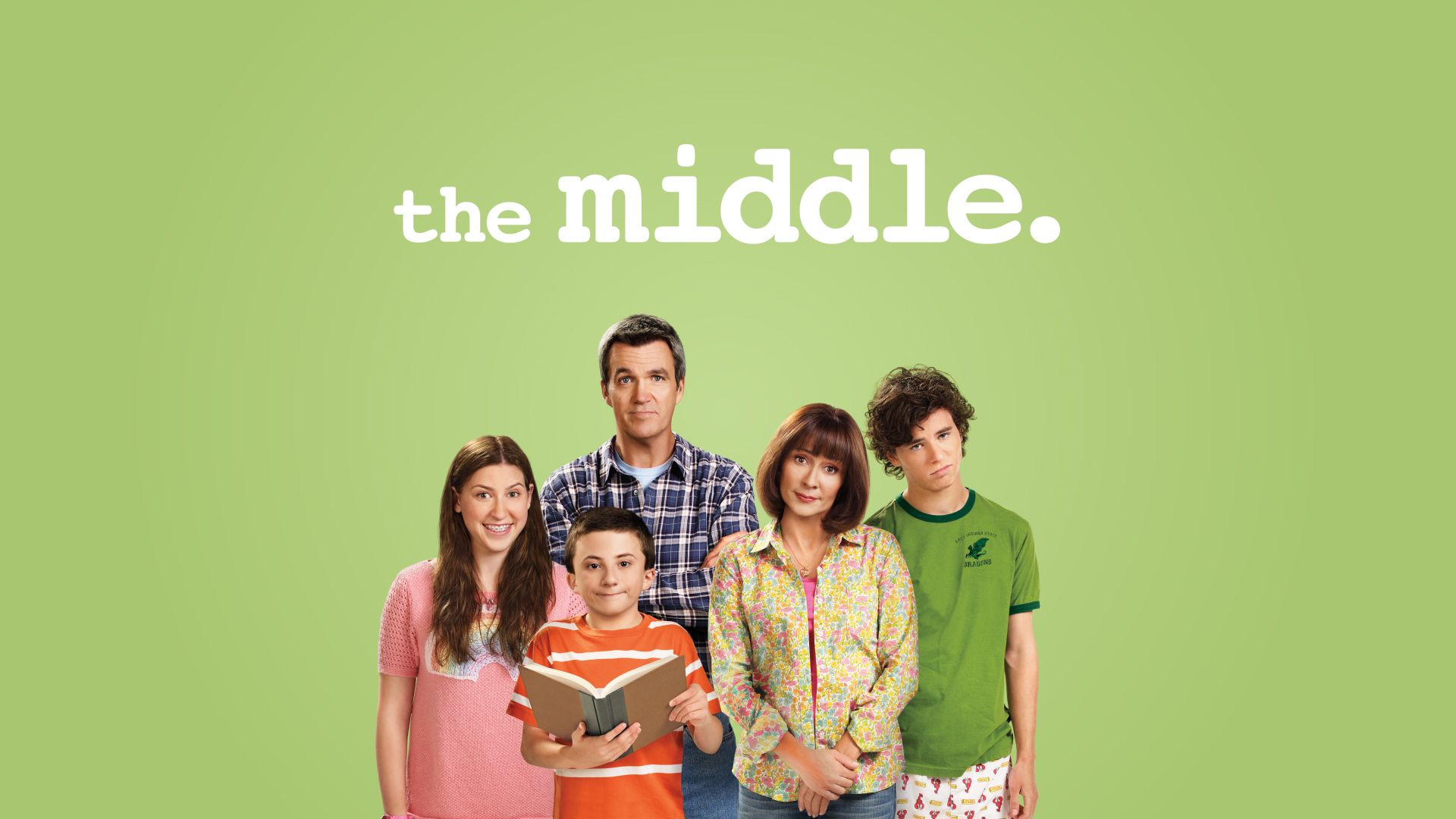 The Middle Wallpapers Top Free The Middle Backgrounds