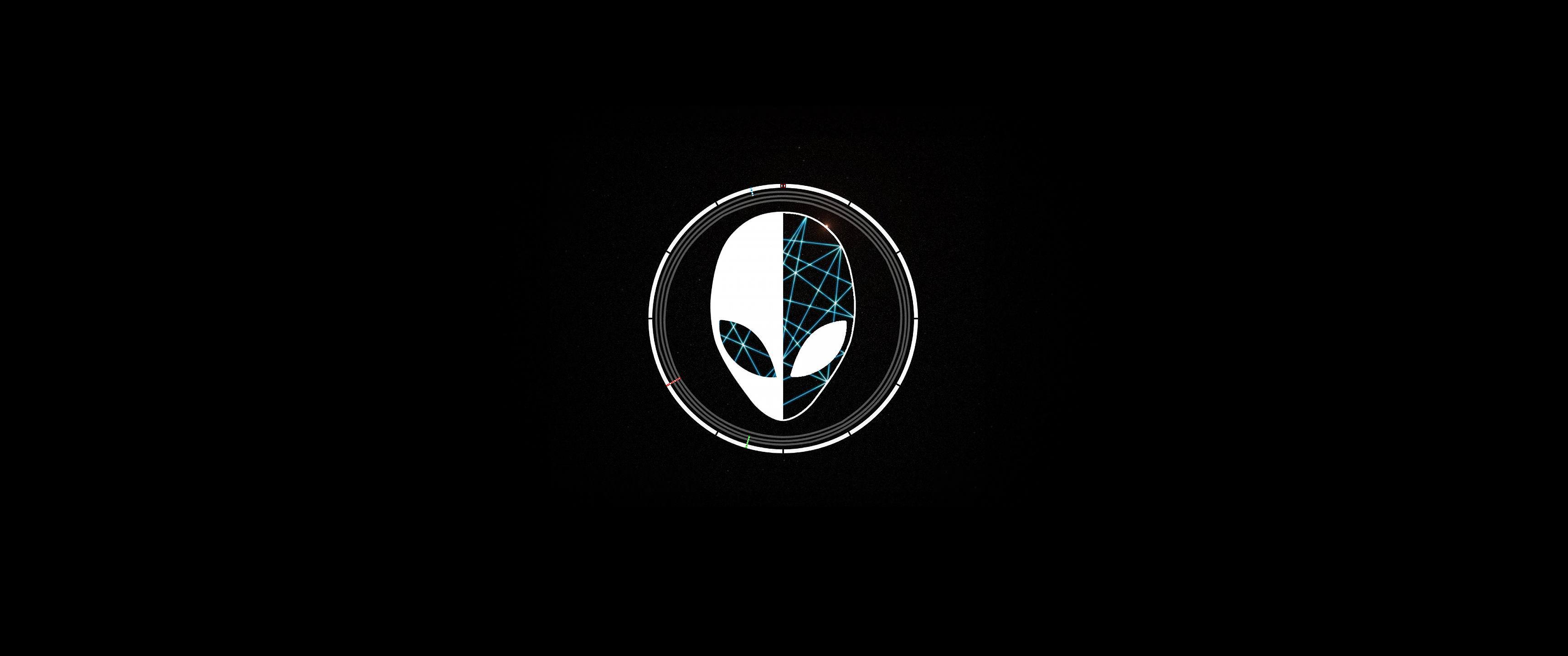 Black Alienware Wallpapers - Top Free