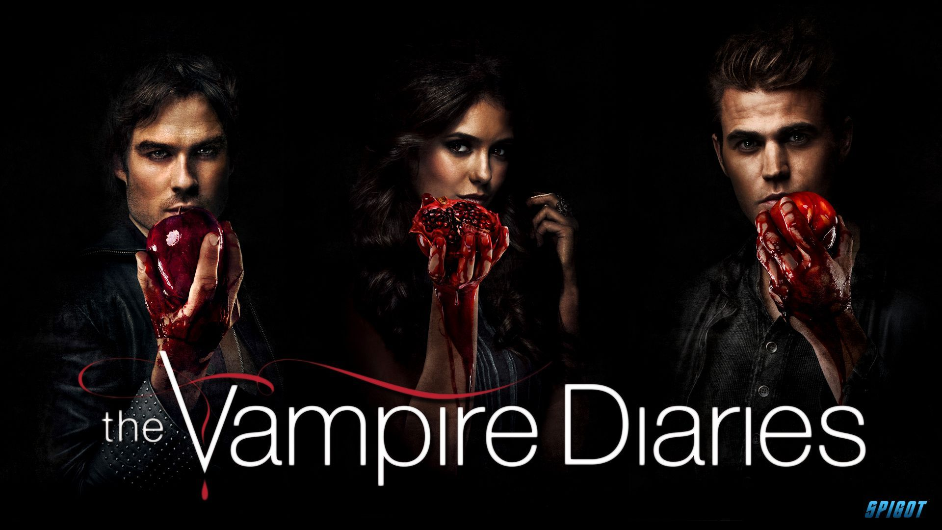 The Vampire Diaries Wallpapers - Top ...