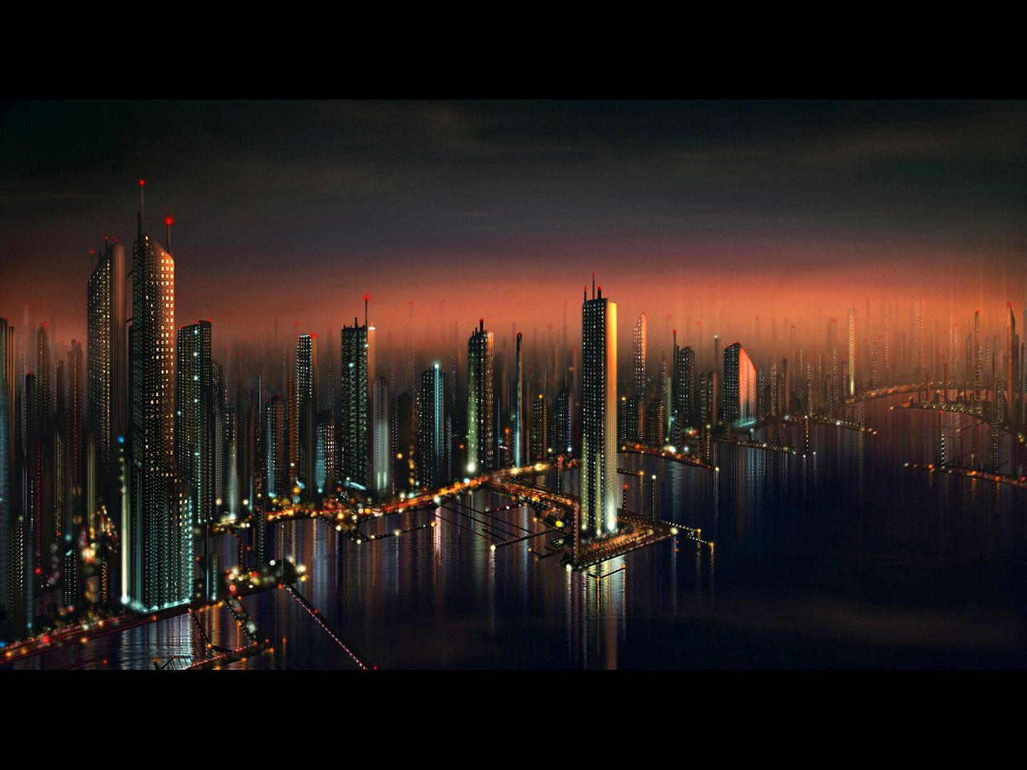 1595x797 HD Wallpapers Inbox Future Cities