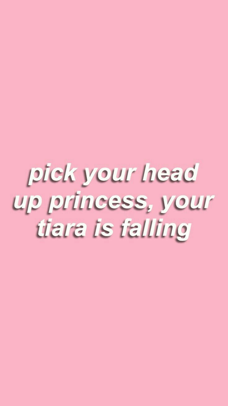 Aesthetic Pink Feminist Quotes