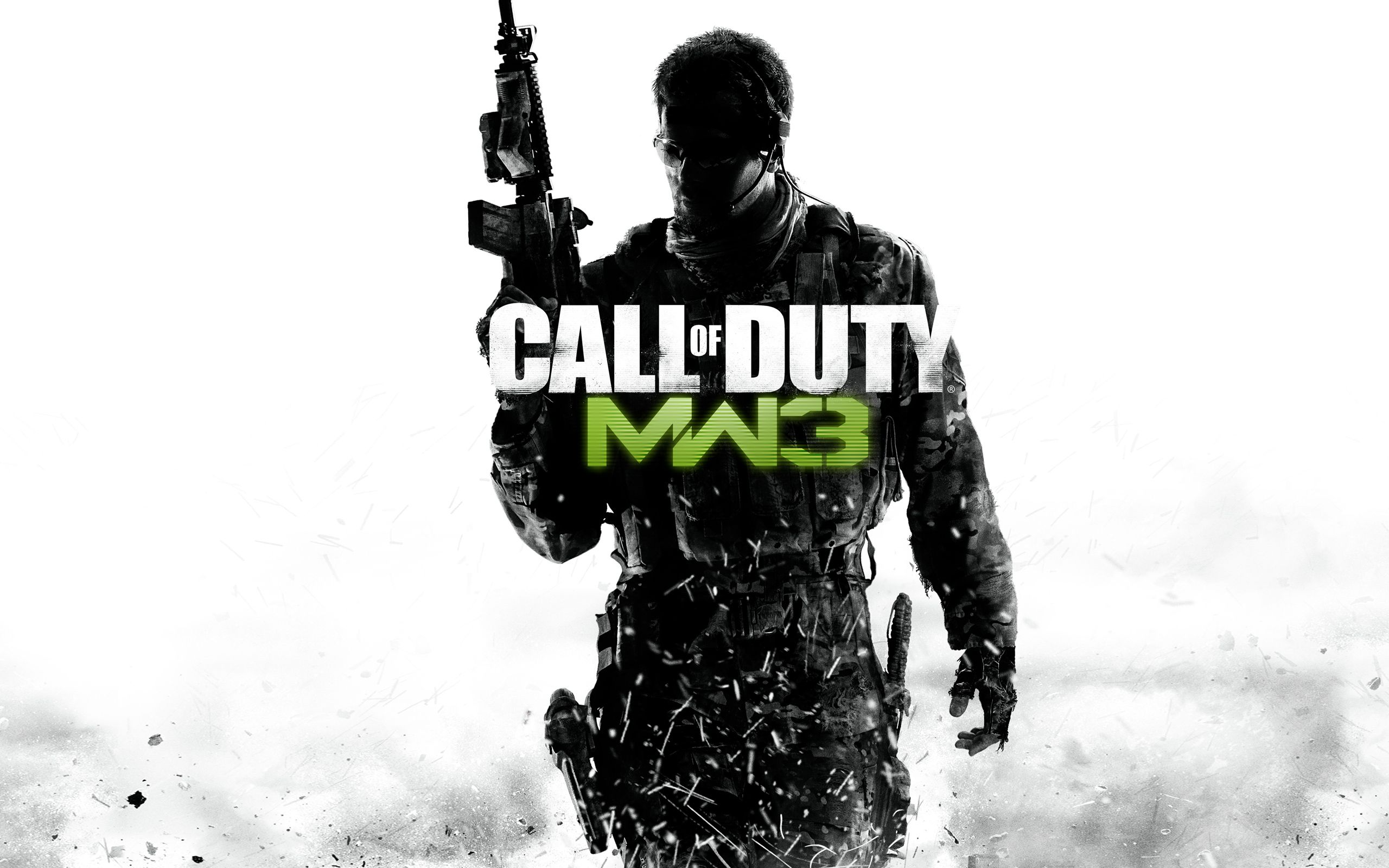 Call Of Duty Modern Warfare 3 Wallpapers Top Free Call Of Duty