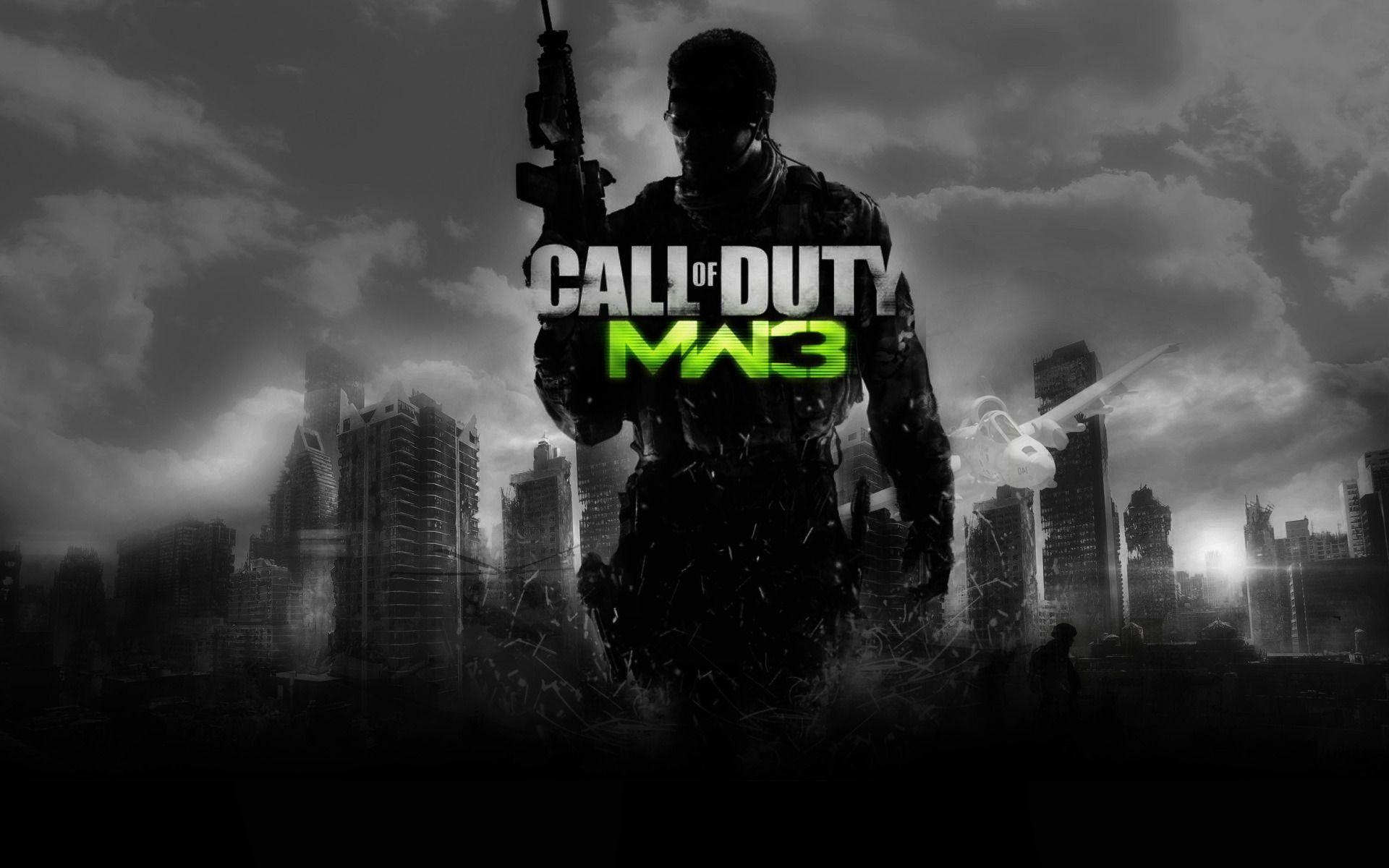 53 Best Free Call Of Duty Modern Warfare 3 Wallpapers