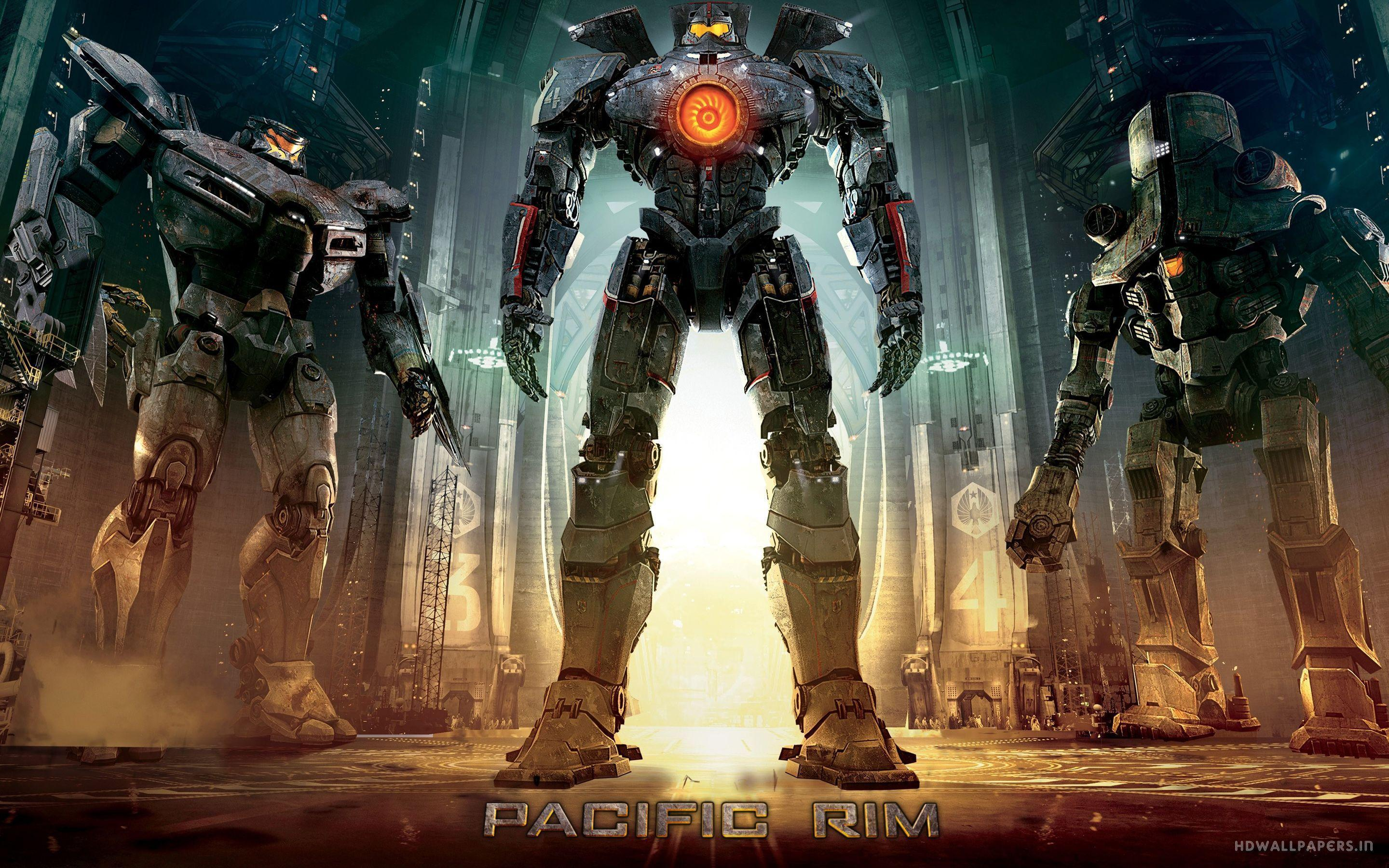Pacific Rim Wallpapers Top Free Pacific Rim Backgrounds