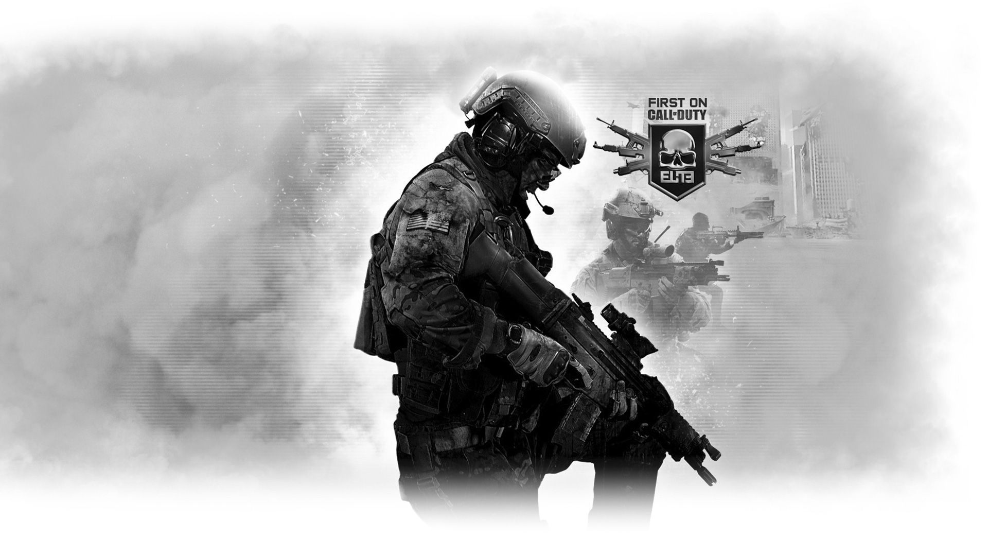 Call Of Duty Modern Warfare 3 Wallpapers Top Free Call Of