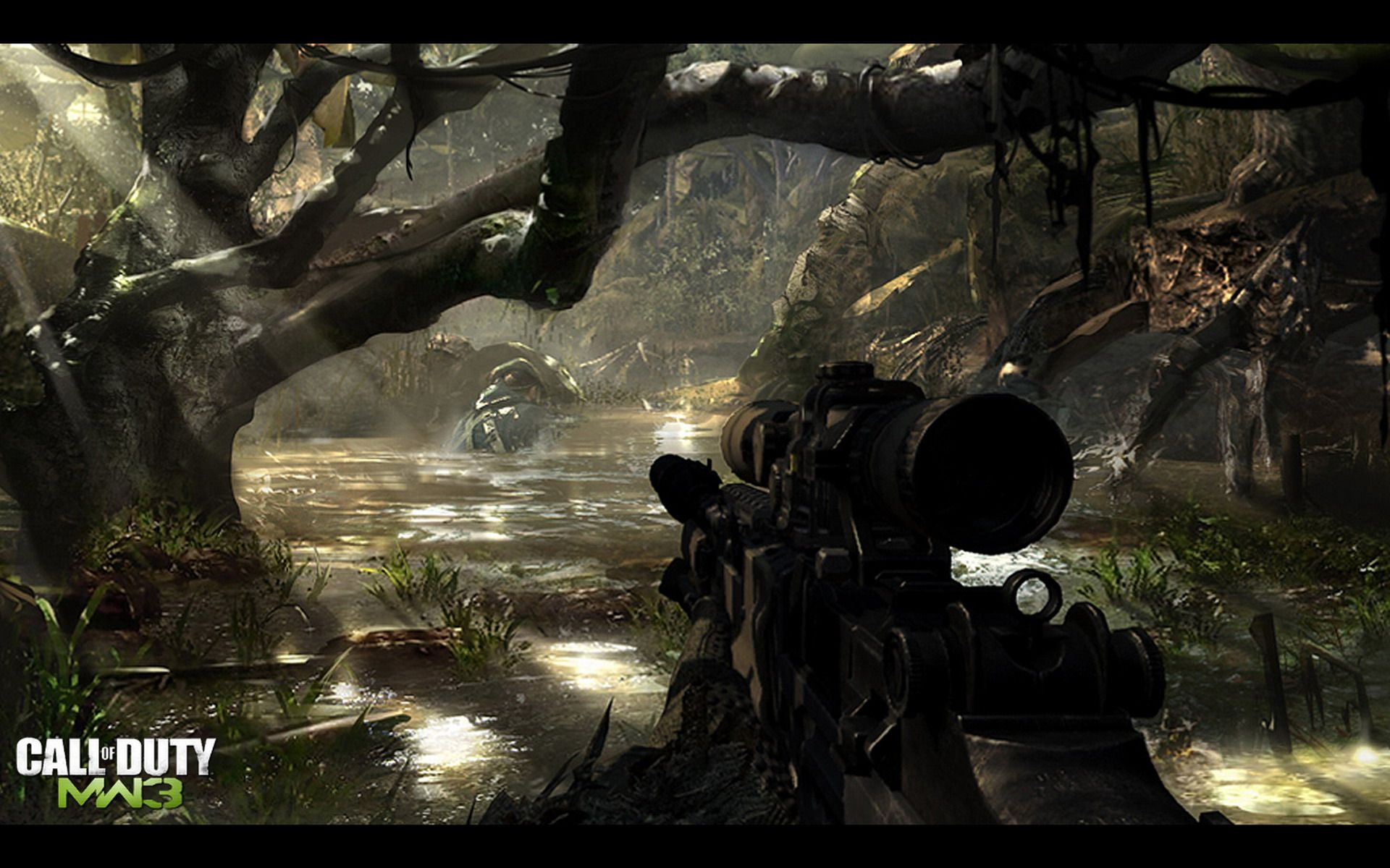 53 Best Free Call Of Duty Modern Warfare 3 Wallpapers Wallpaperaccess