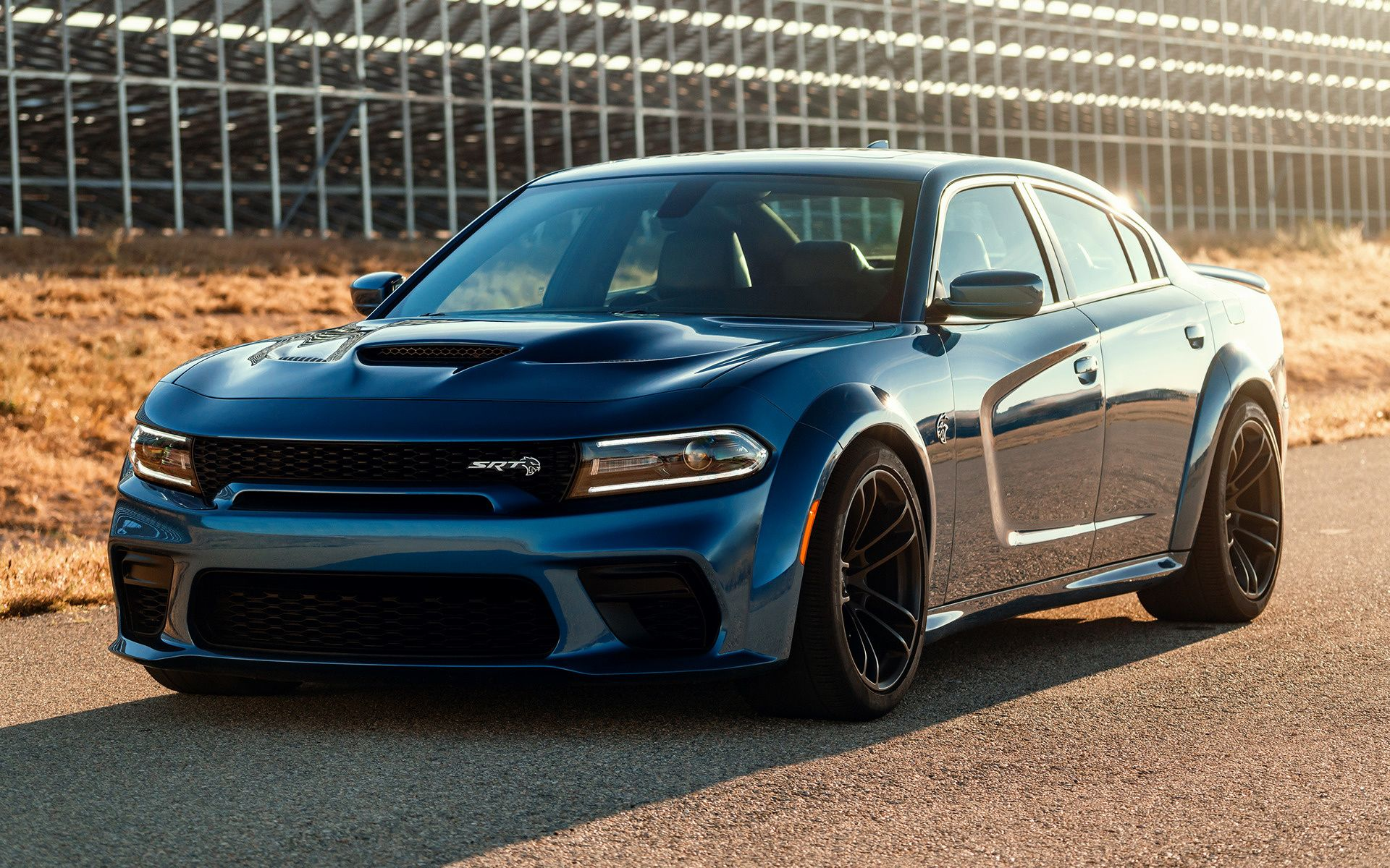 Dodge Charger SRT Wallpapers - Top Free
