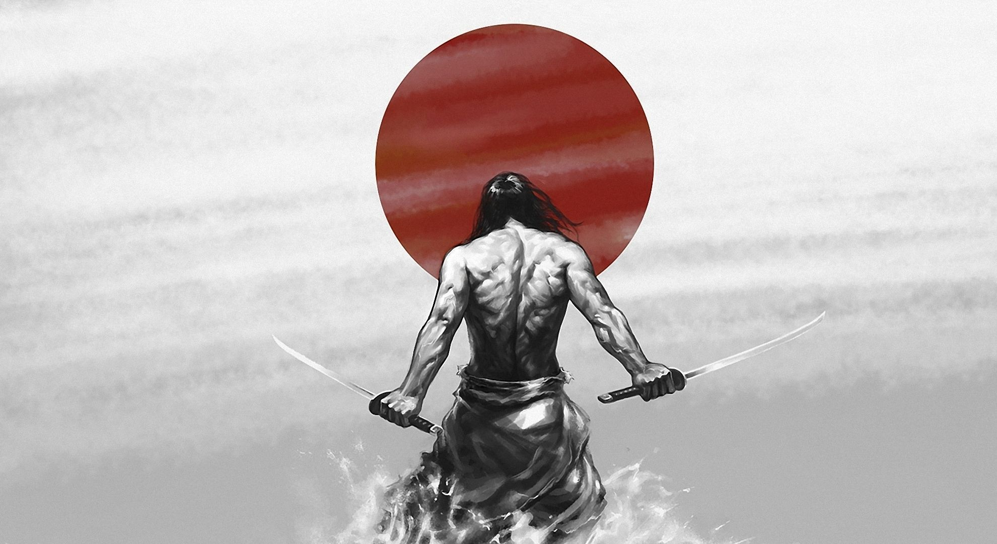 Japanese Samurai Wallpapers Top Free Japanese Samurai