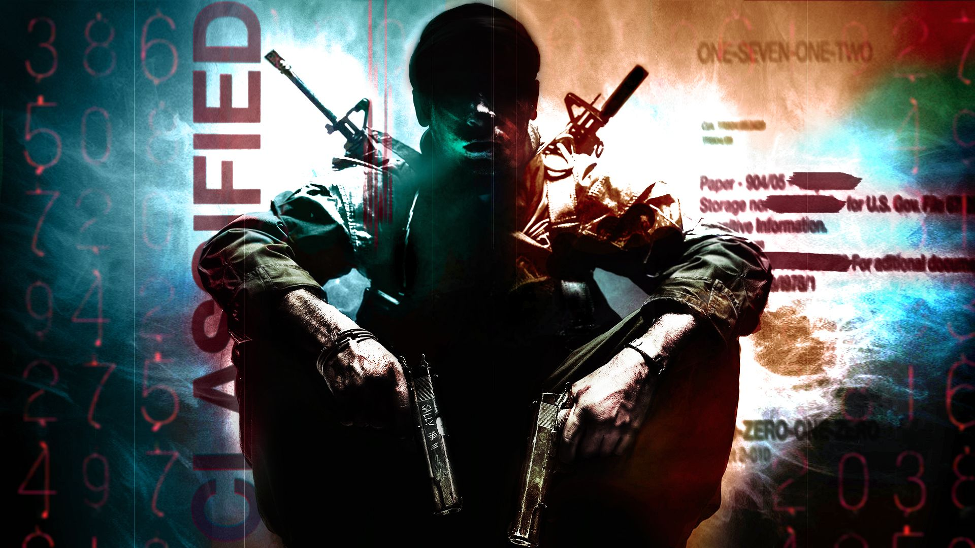 cod bo1 download free