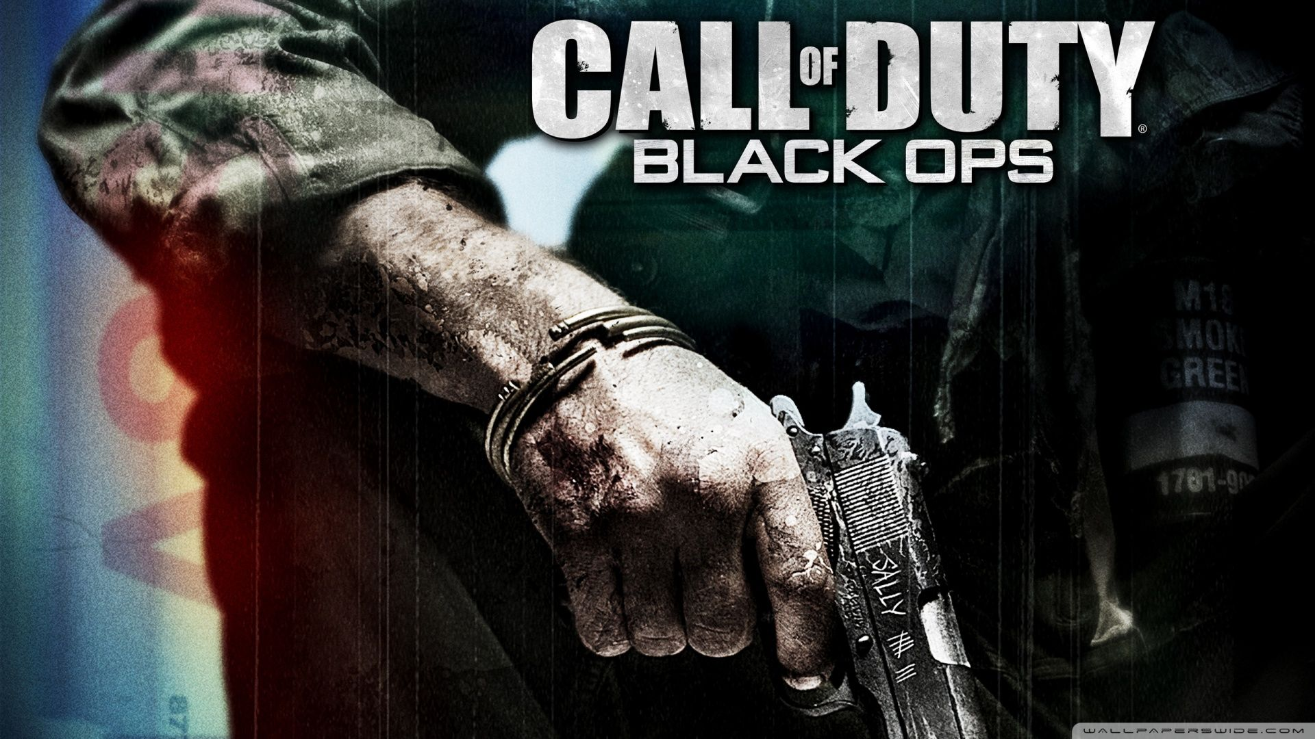 74 Best Free Call Of Duty Black Ops Wallpapers Wallpaperaccess