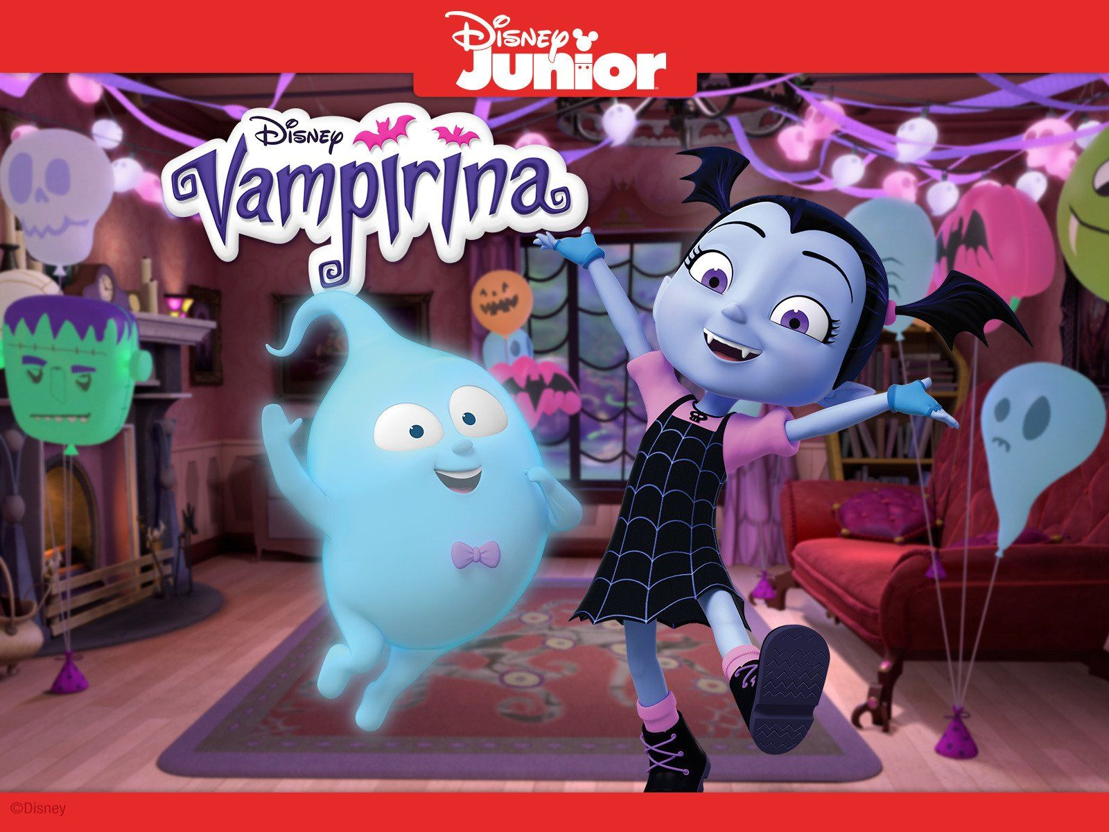 Vampirina Wallpapers - Top Free Vampirina Backgrounds ...
