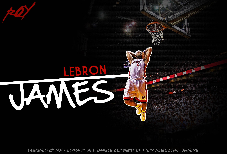 Lebron James Dunk Wallpapers Top Free Lebron James Dunk