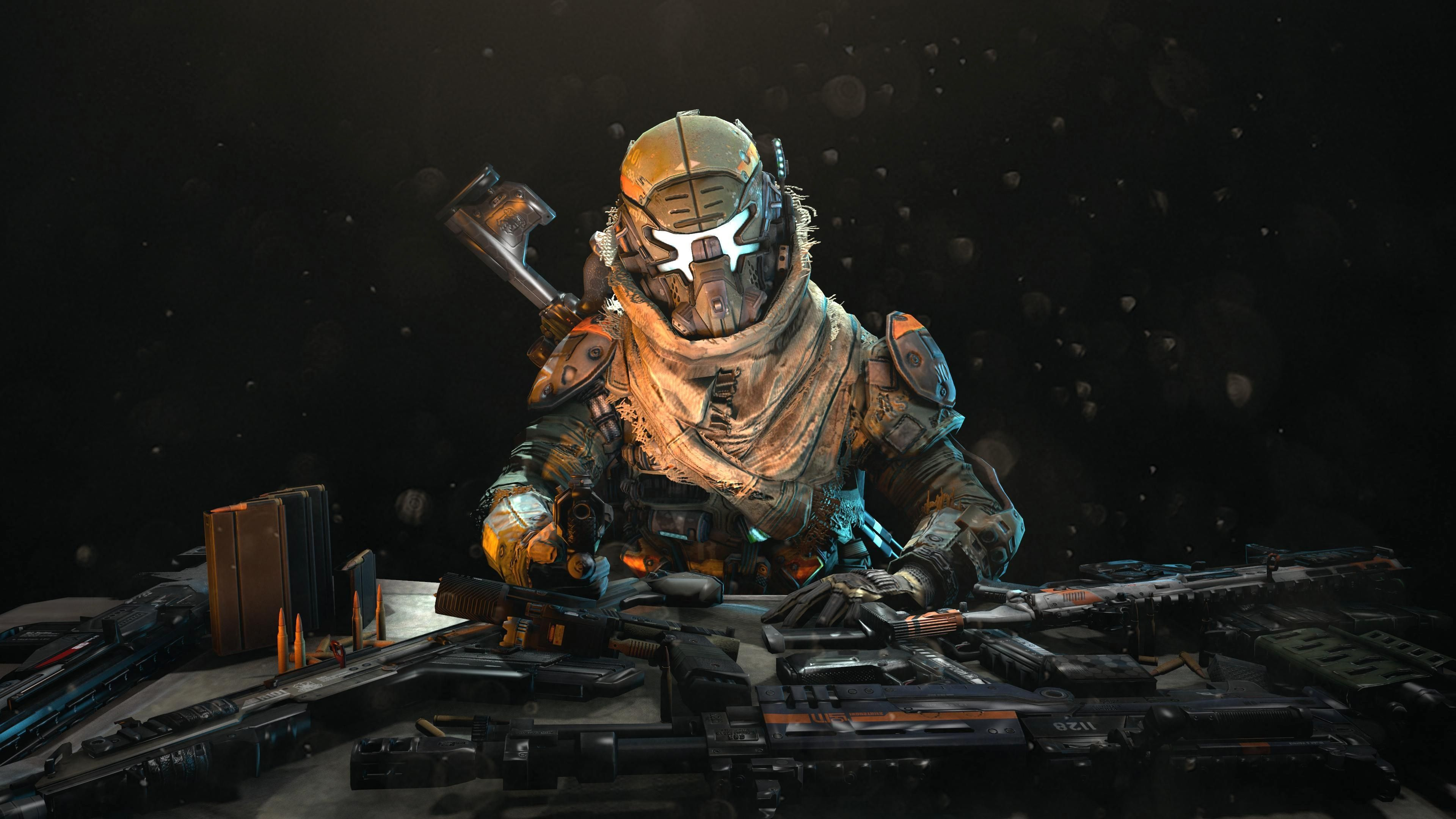 Titanfall 2 Wallpapers - Top Free Titanfall 2 Backgrounds ...