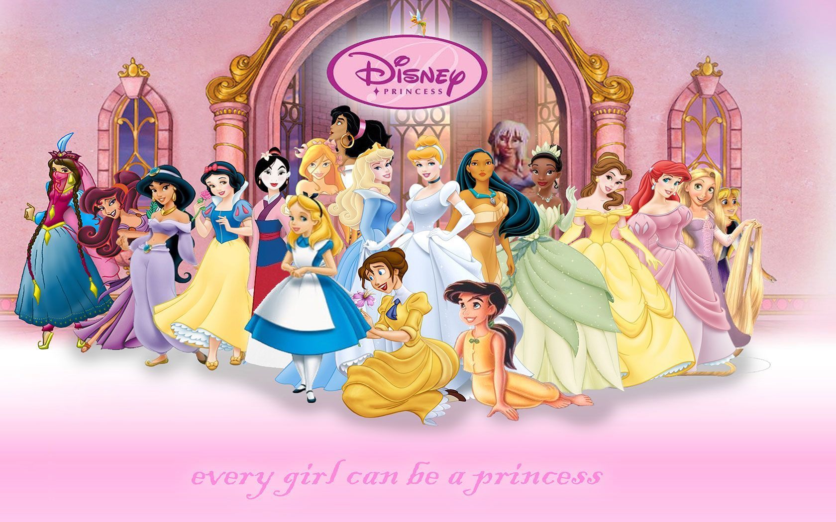 Disney Princess Wallpapers Top Free Disney Princess