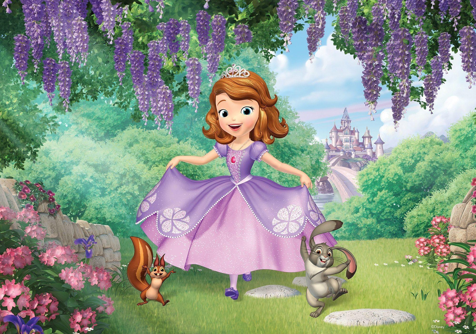 Sofia the Princess Wallpapers - Top