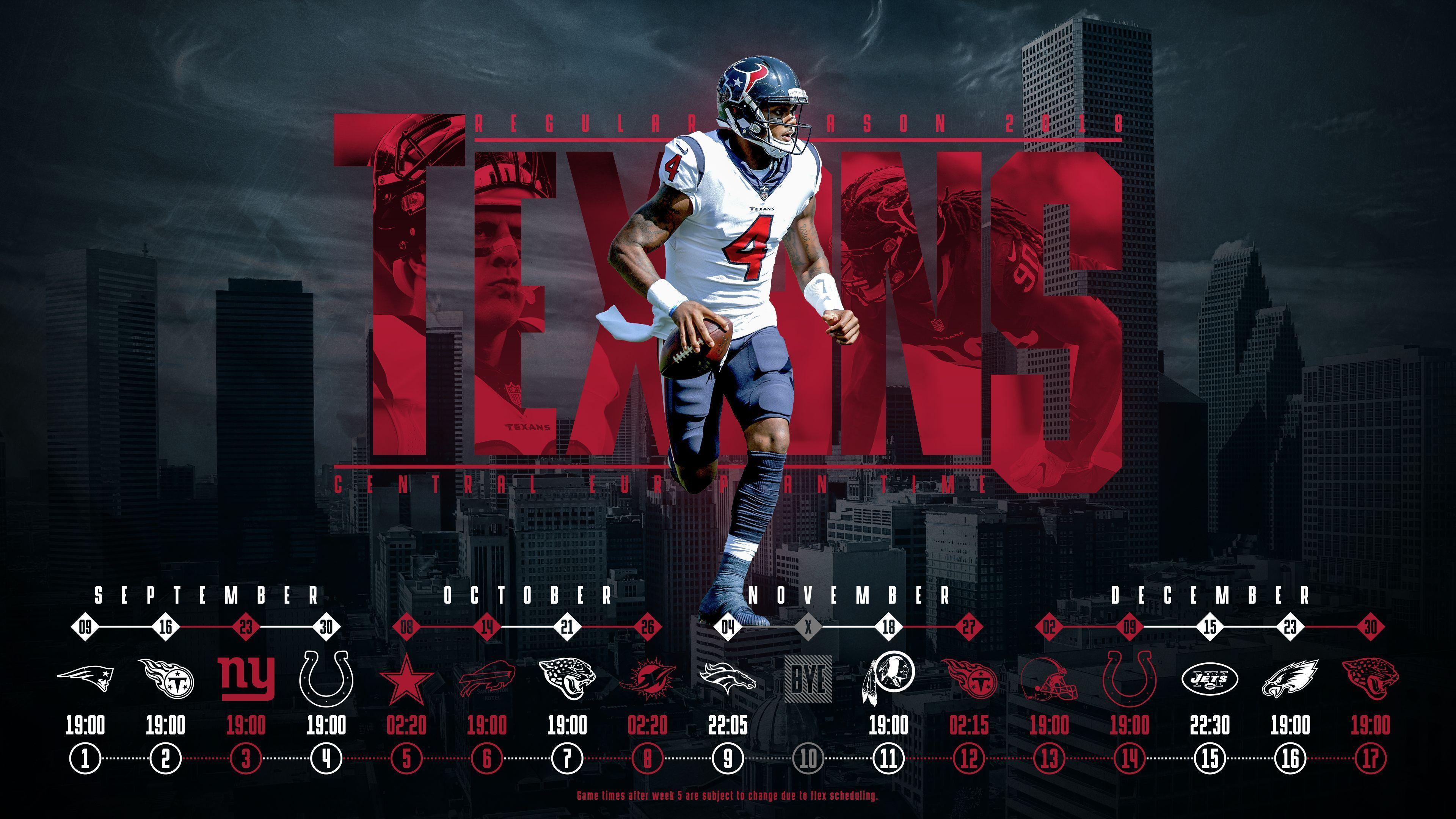 Texans Wallpapers - Top Free Texans