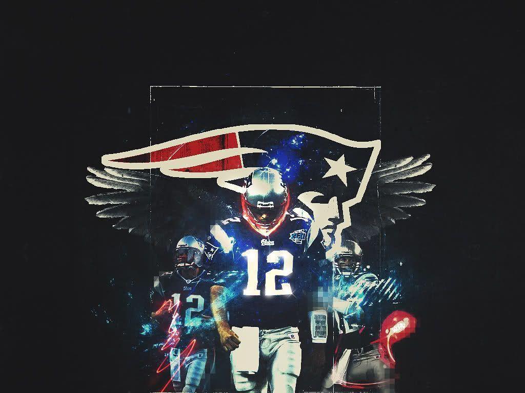 Epic Patriots Wallpaper
