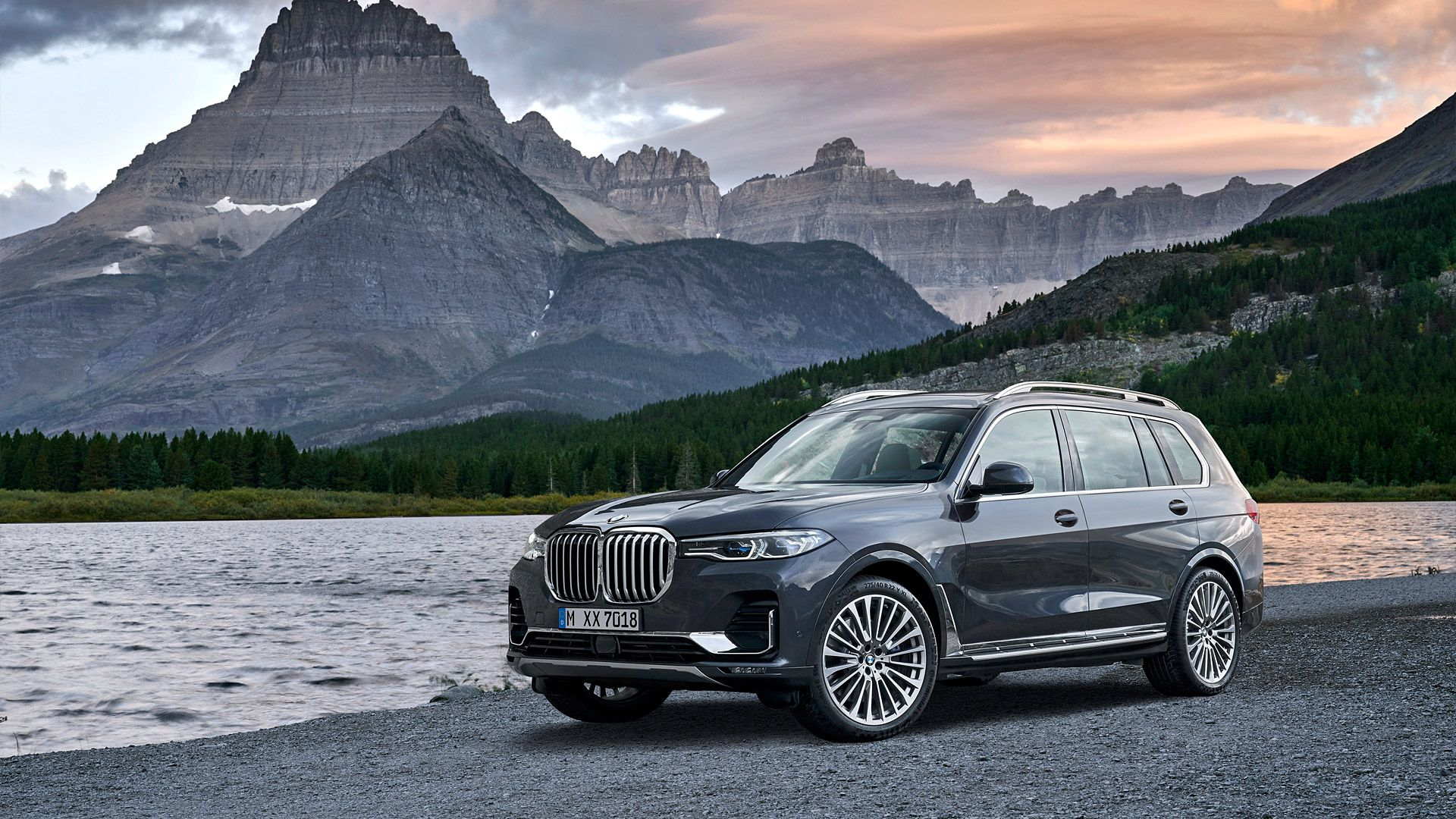 Bmw X7 Wallpapers Top Free Bmw X7 Backgrounds Wallpaperaccess