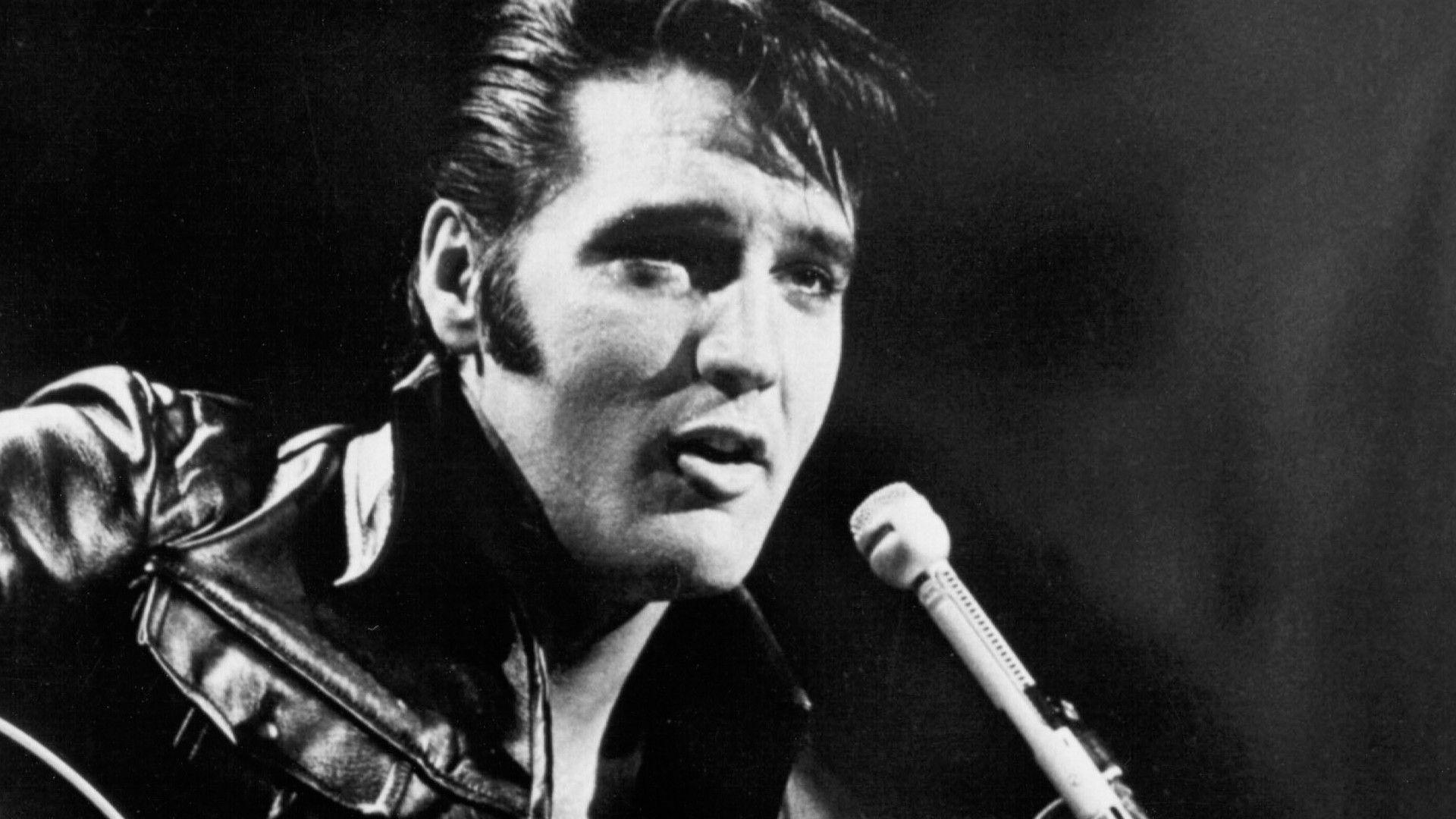 Elvis Presley Wallpapers Top Free Elvis Presley Backgrounds Wallpaperaccess