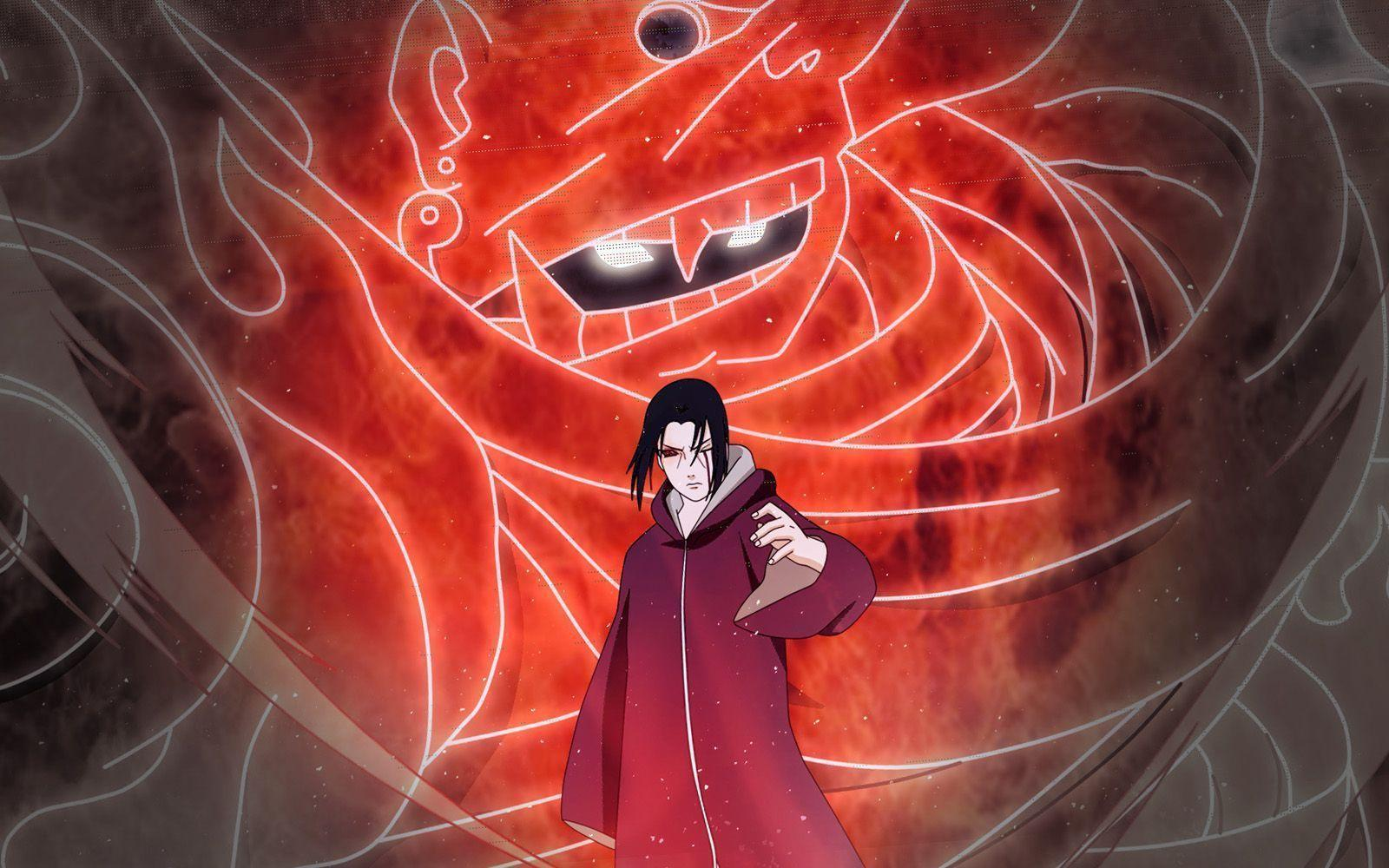 Itachi Uchiha Susanoo Wallpapers Top Free Itachi Uchiha
