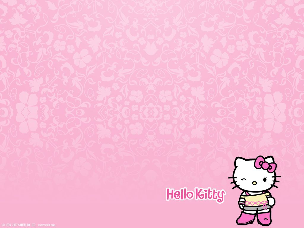 62 Best Free Pink Hello Kitty Wallpapers Wallpaperaccess