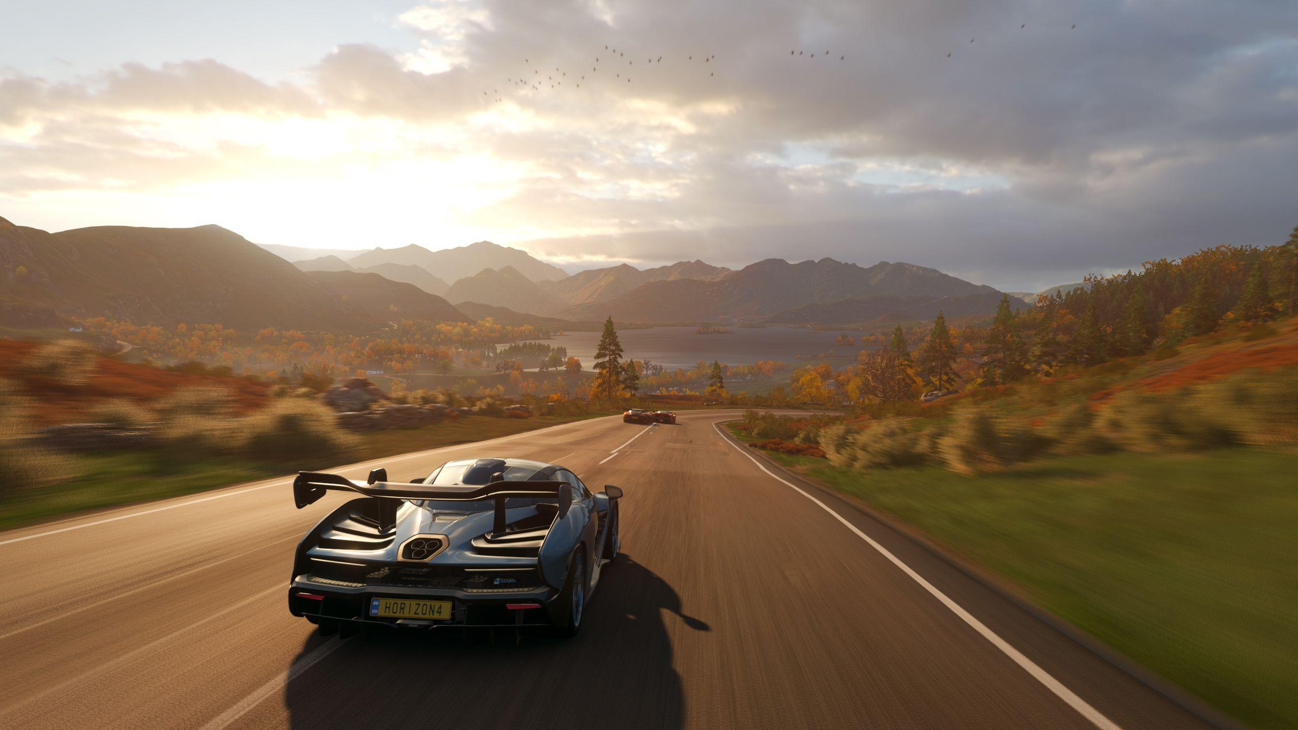 Forza Horizon 4 Wallpapers Top Free Forza Horizon 4