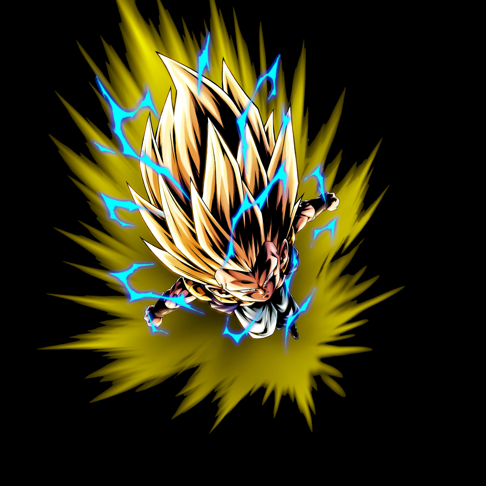 Goku Super Saiyan 3 Wallpapers Top Free Goku Super Saiyan 3