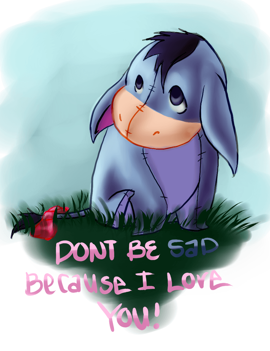 cute eeyore wallpapers top free cute eeyore backgrounds wallpaperaccess cute eeyore wallpapers top free cute