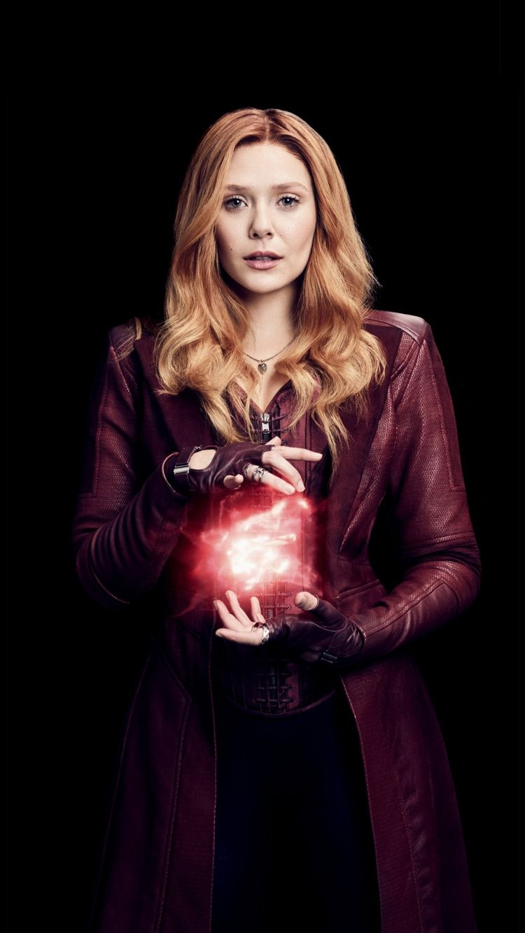 Scarlet Witch Iphone Wallpapers Top Free Scarlet Witch Iphone Backgrounds Wallpaperaccess