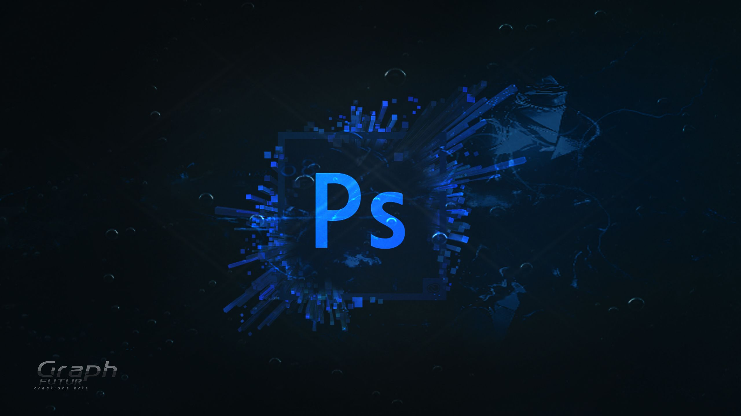 Adobe Photoshop Wallpapers Top Free Adobe Photoshop Backgrounds Wallpaperaccess
