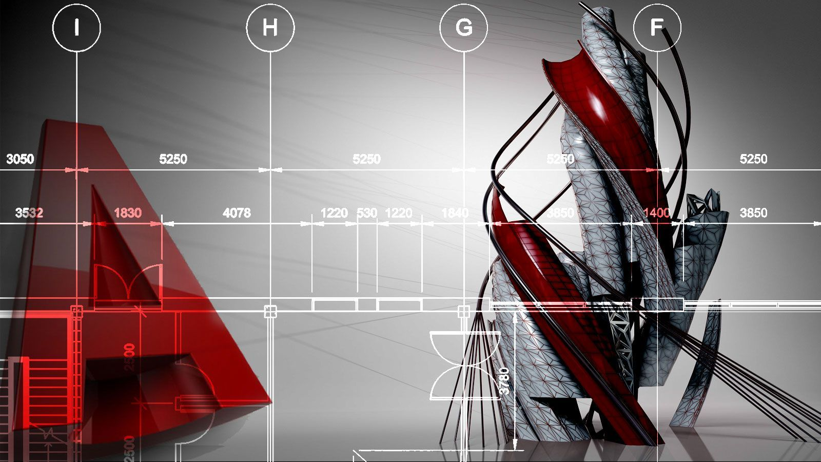 AutoCAD Wallpapers - Top Free AutoCAD Backgrounds - WallpaperAccess