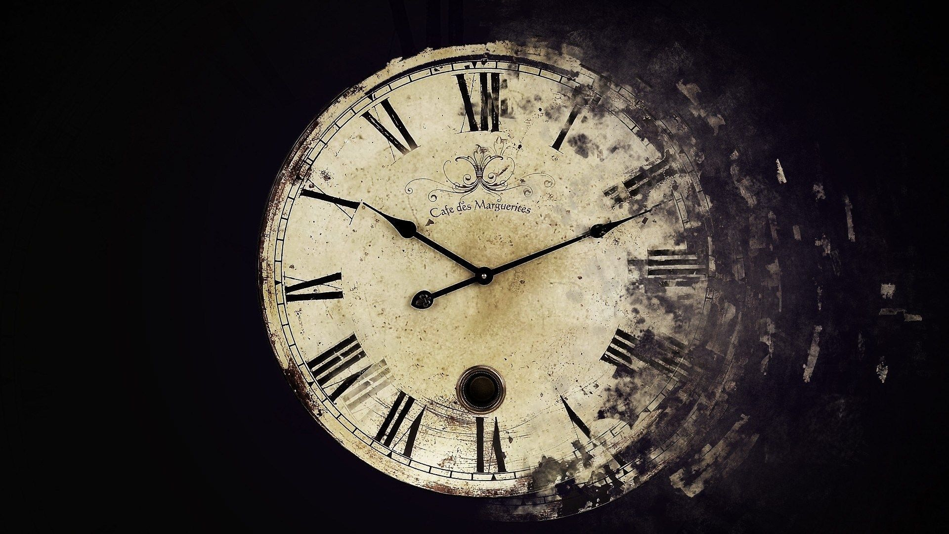 Abstract Clock Wallpapers Top Free Abstract Clock Backgrounds Wallpaperaccess