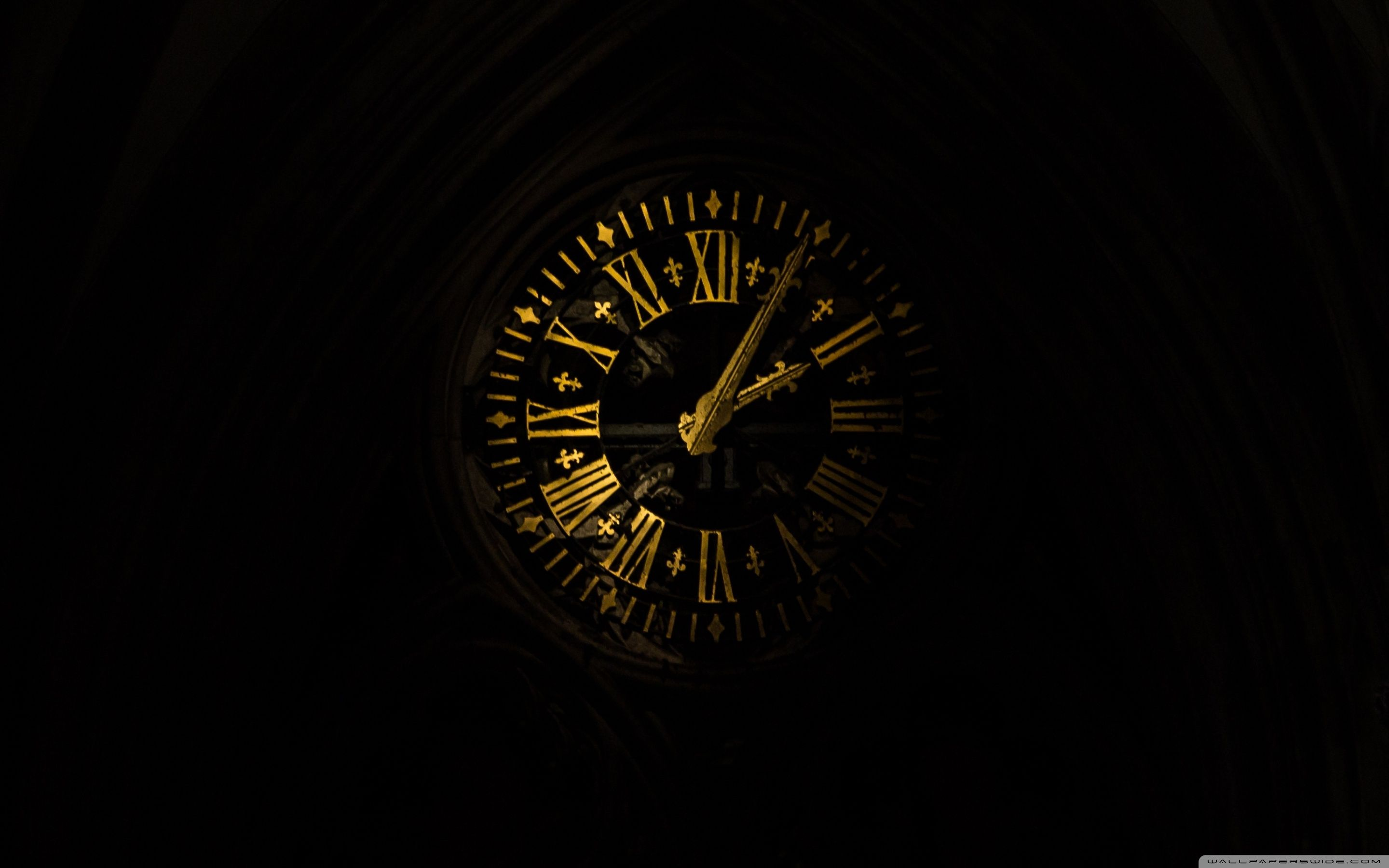 Clocks Wallpapers Top Free Clocks Backgrounds Wallpaperaccess