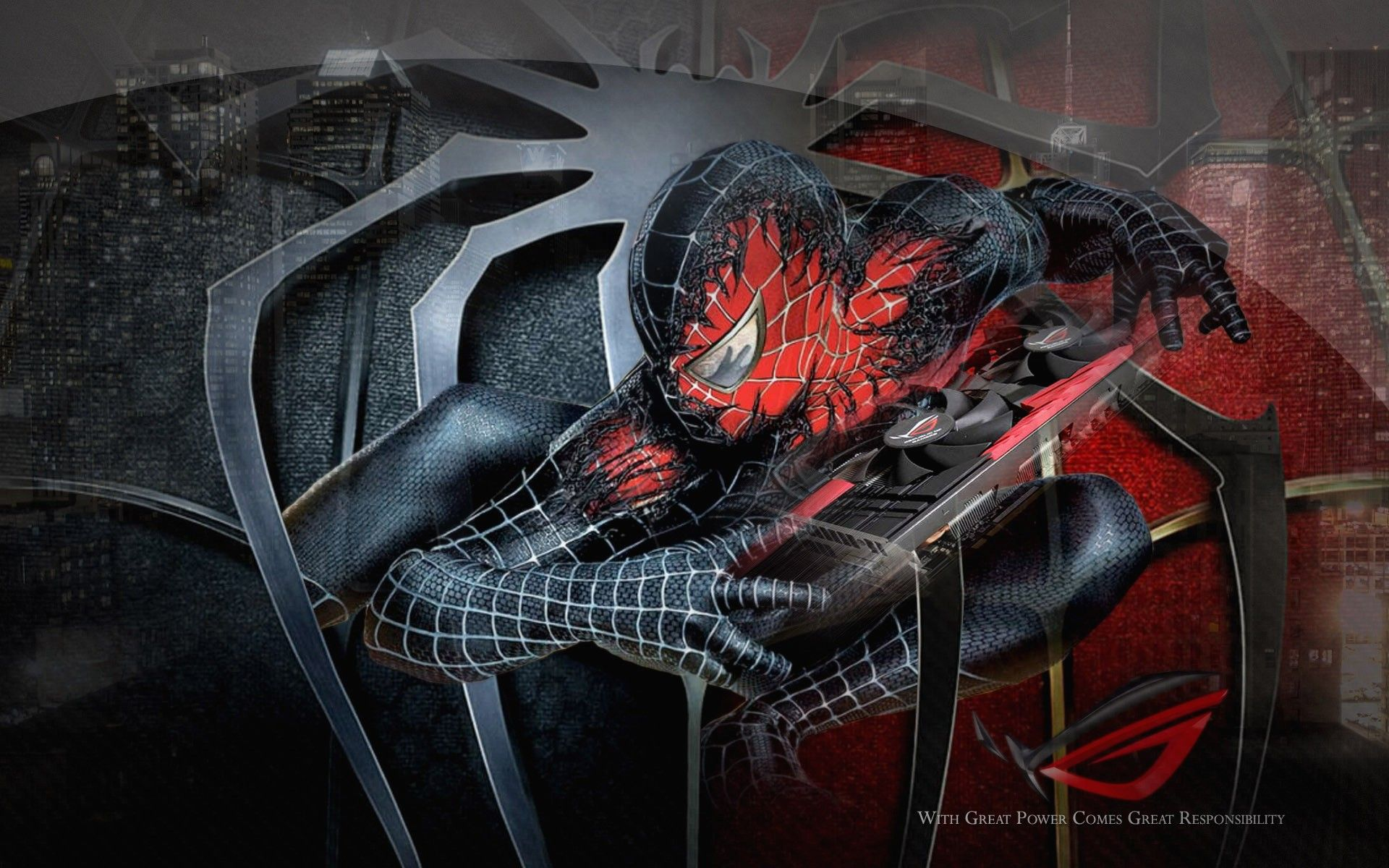 Spider-Man 4 Wallpapers
