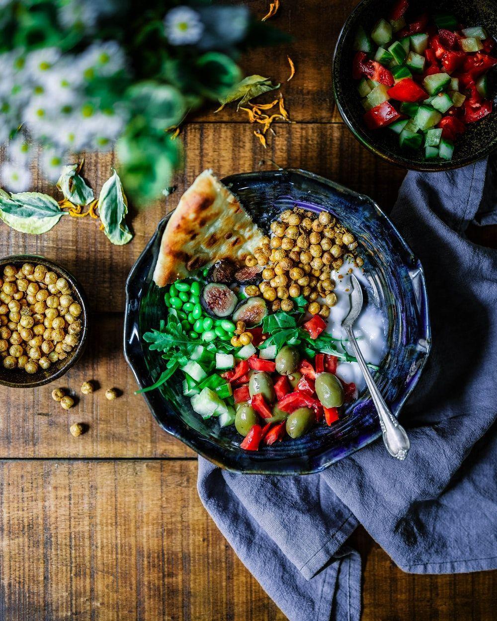 Vegan Food Wallpapers Top Free Vegan Food Backgrounds Wallpaperaccess