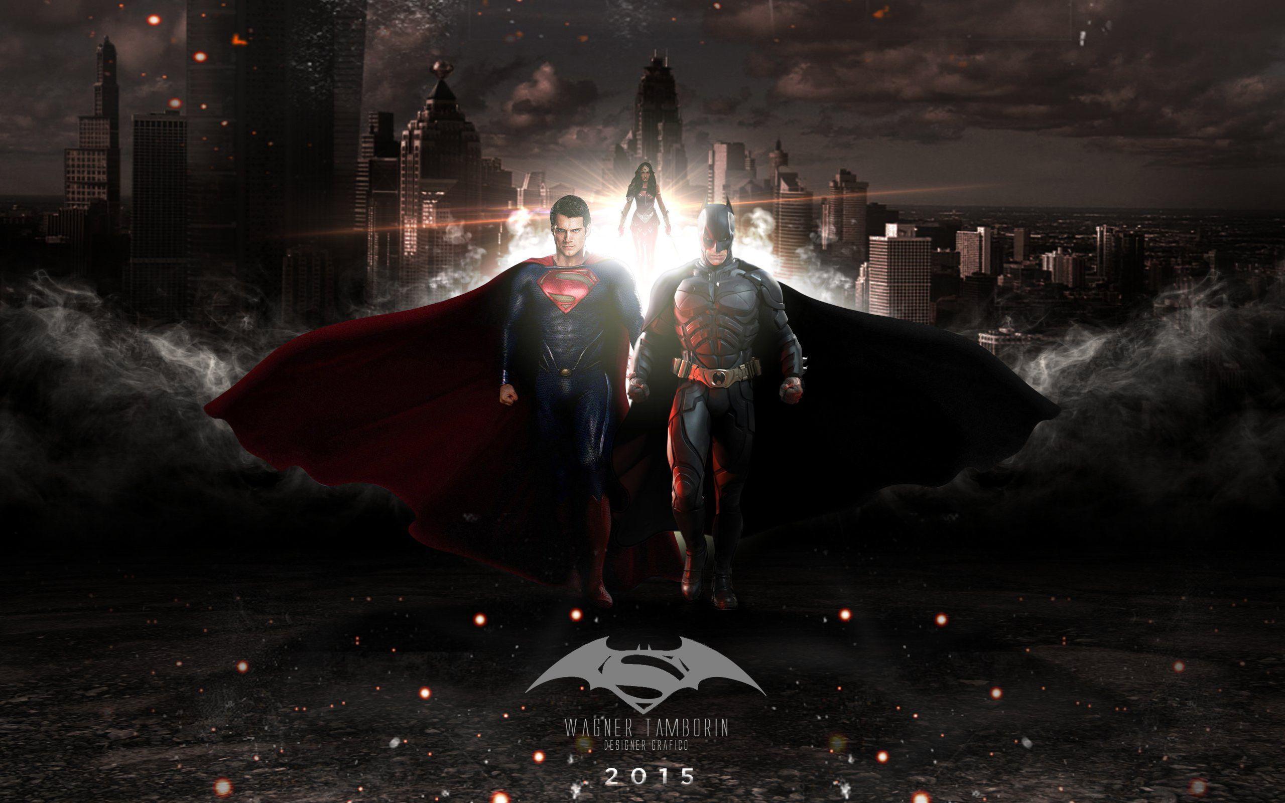 Batman Vs Superman Wallpapers Top Free Batman Vs Superman