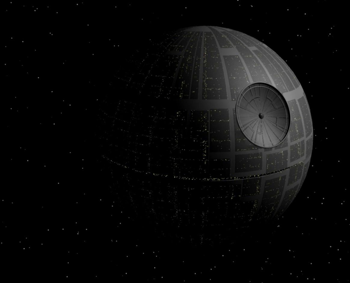 Death Star Wallpapers Top Free Death Star Backgrounds Wallpaperaccess