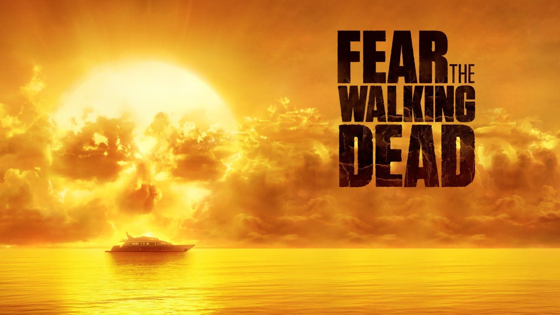 Fear The Walking Dead Wallpapers Top Free Fear The Walking Dead