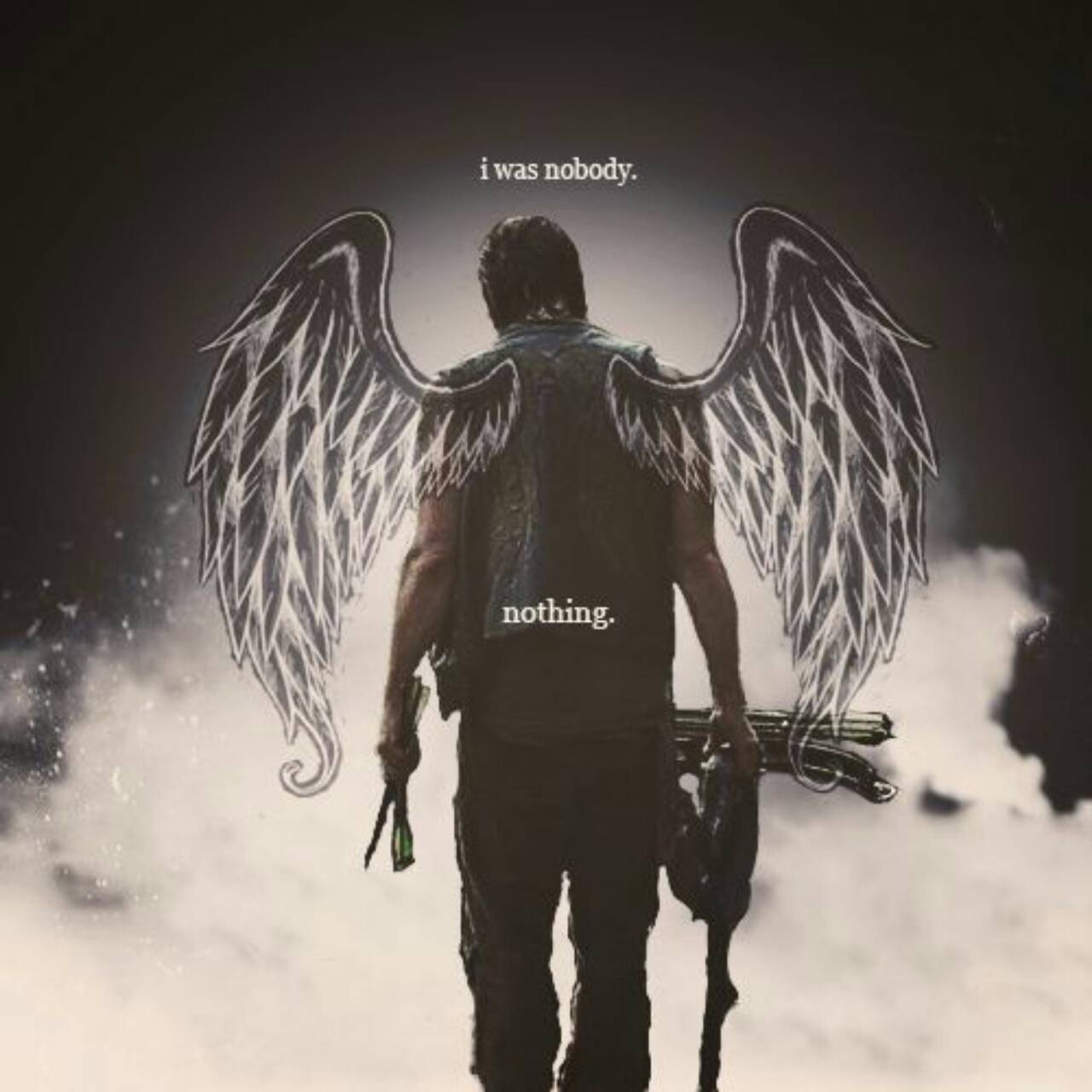 Daryl Dixon Wallpapers Top Free Daryl Dixon Backgrounds