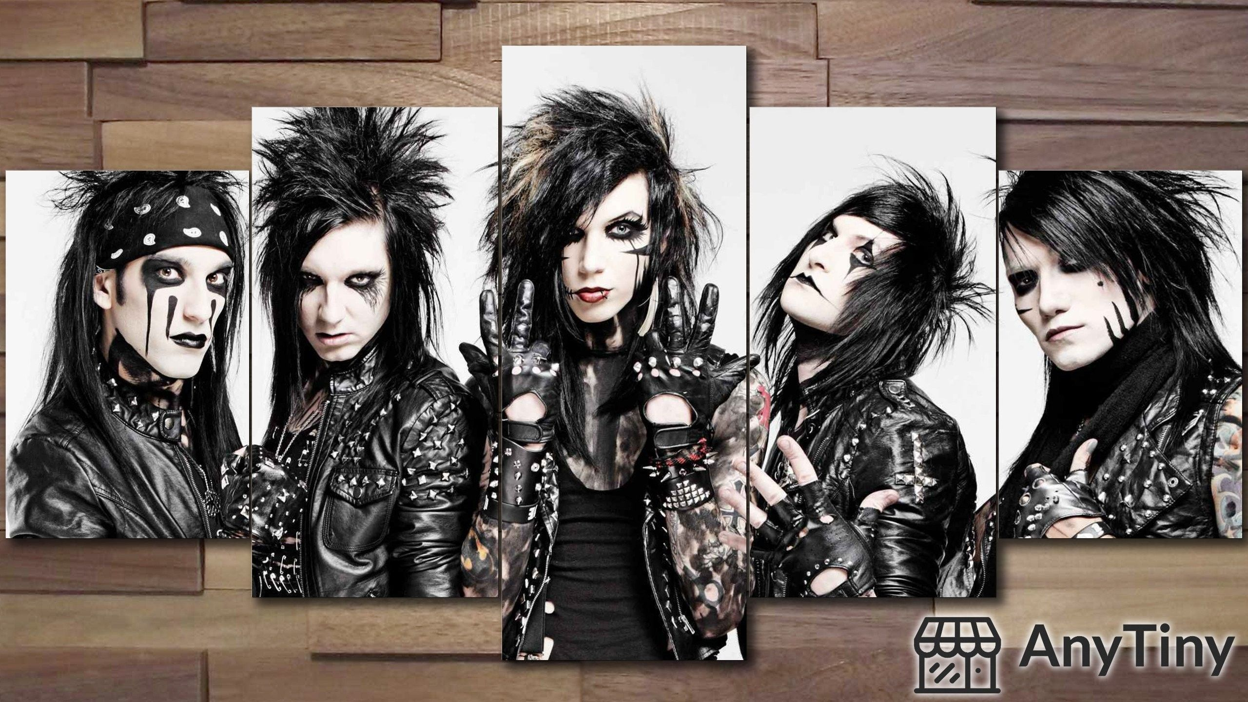 Black Veil Brides Wallpapers Top Free Black Veil Brides