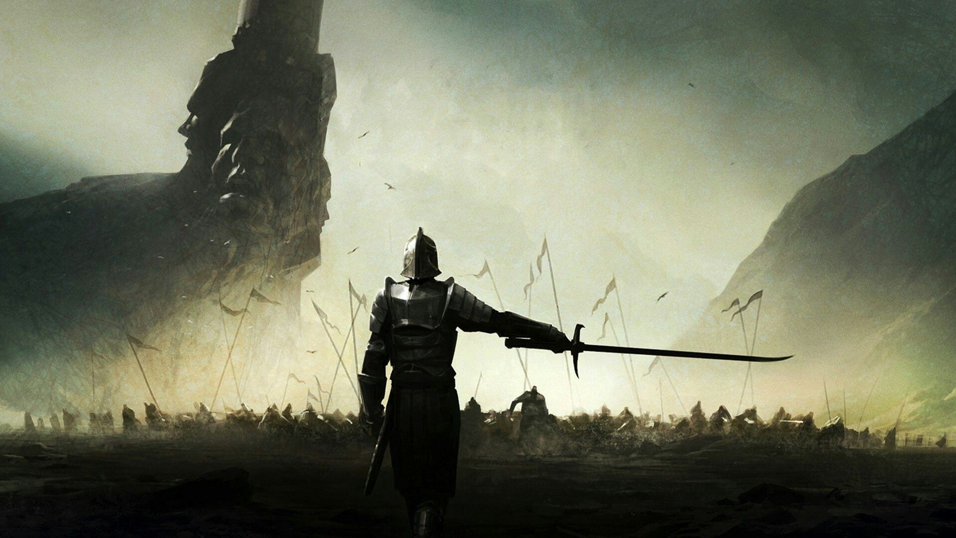 Sword Wallpapers Top Free Sword Backgrounds Wallpaperaccess