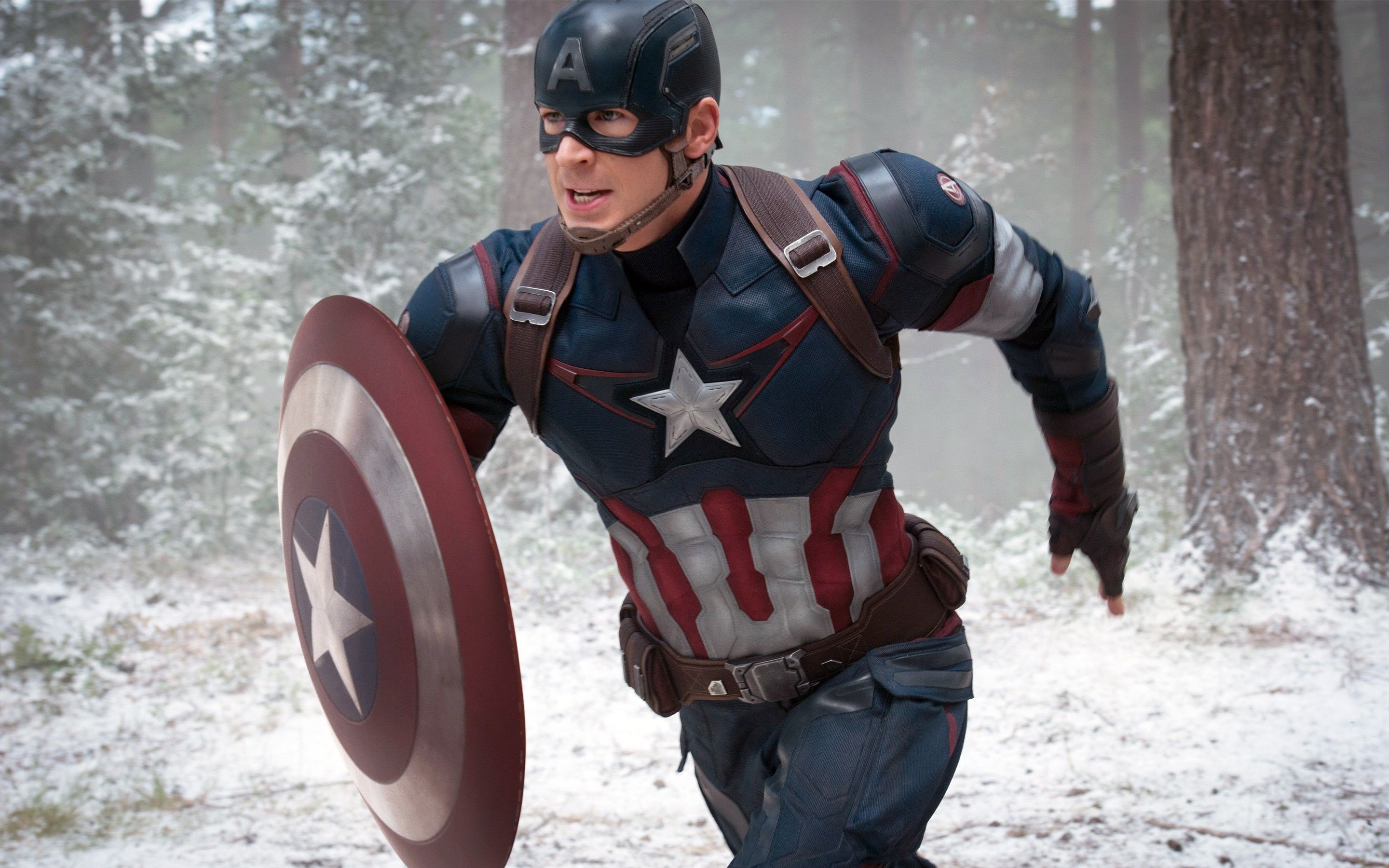 The Avengers Captain America Wallpapers Top Free The Avengers