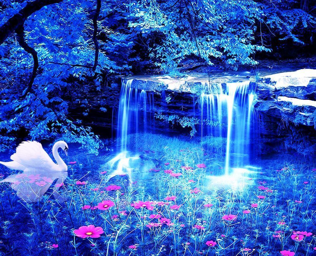 Magic Nature Wallpapers - Top Free Magic Nature ...