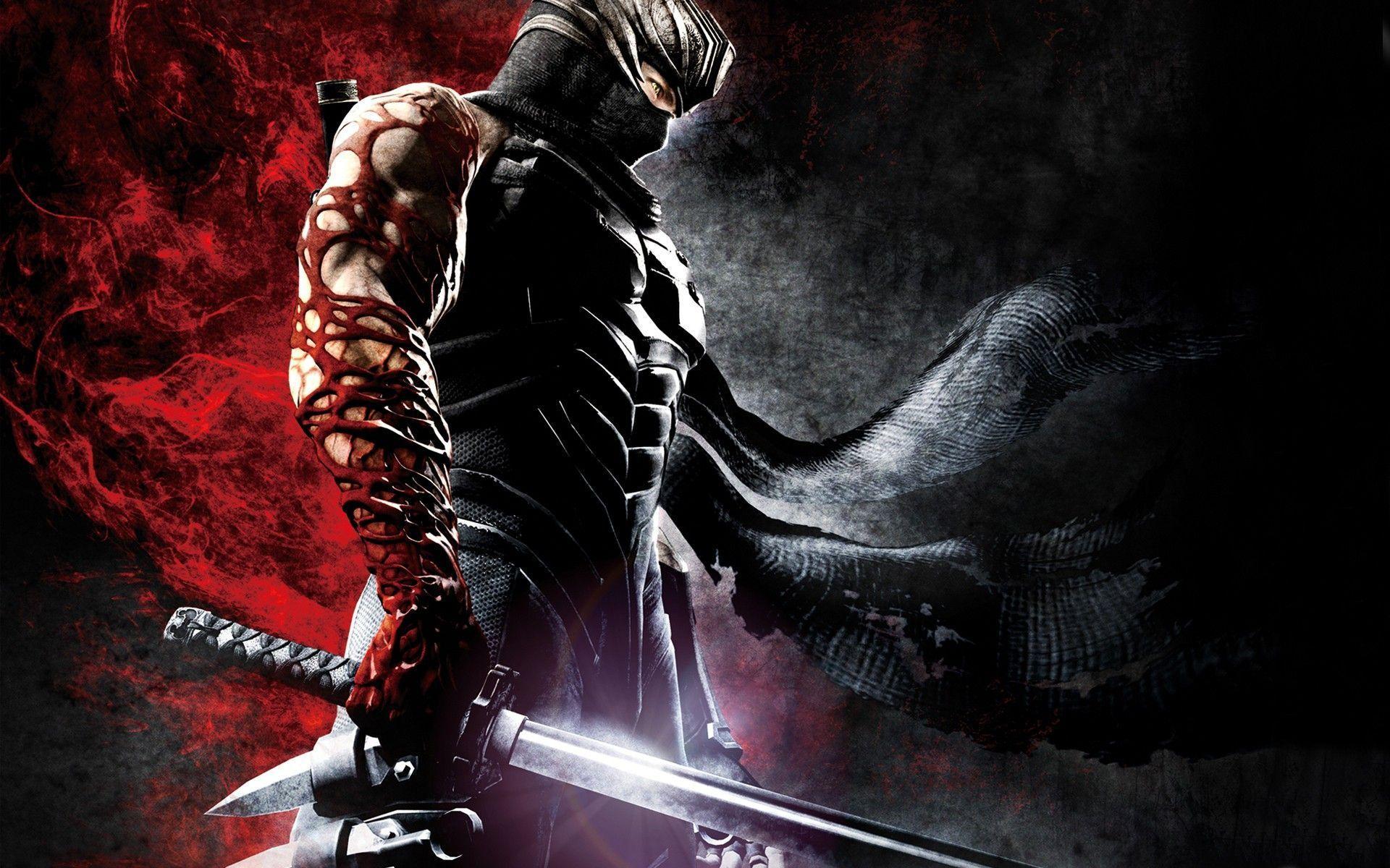 Samurai Ninja Wallpapers Top Free Samurai Ninja